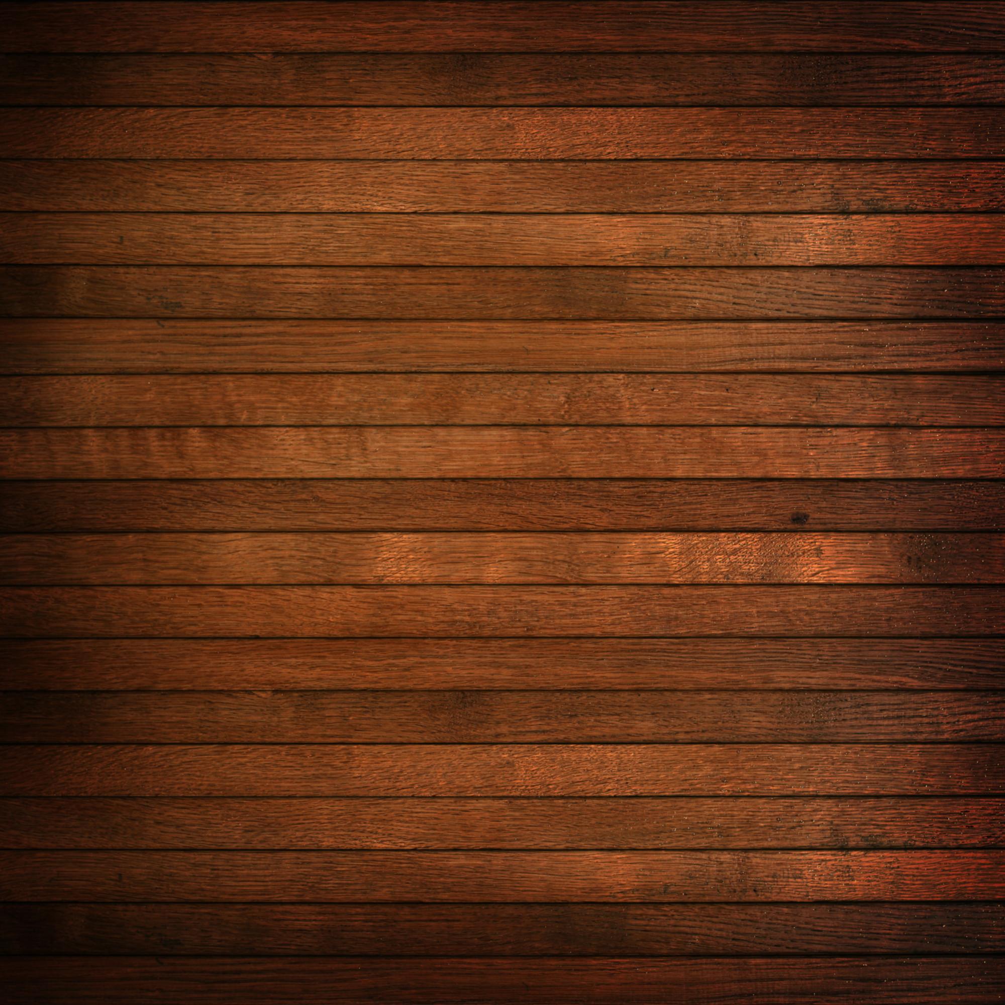 water and vinegar wood floor