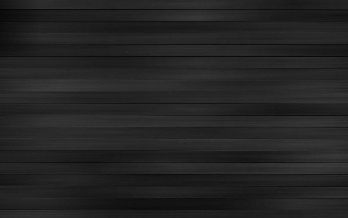 … Black Wood Floor Wallpaper