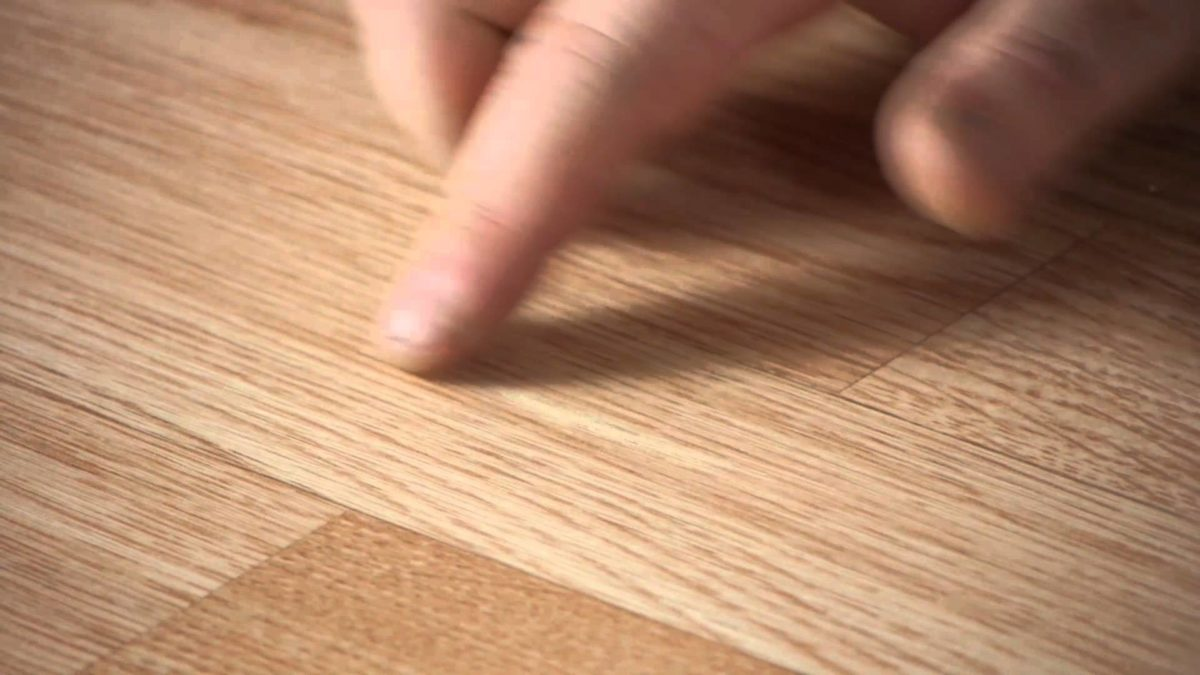 How to Repair Scratches in a Manufactured Hardwood Floor : Flooring Tips –  YouTube