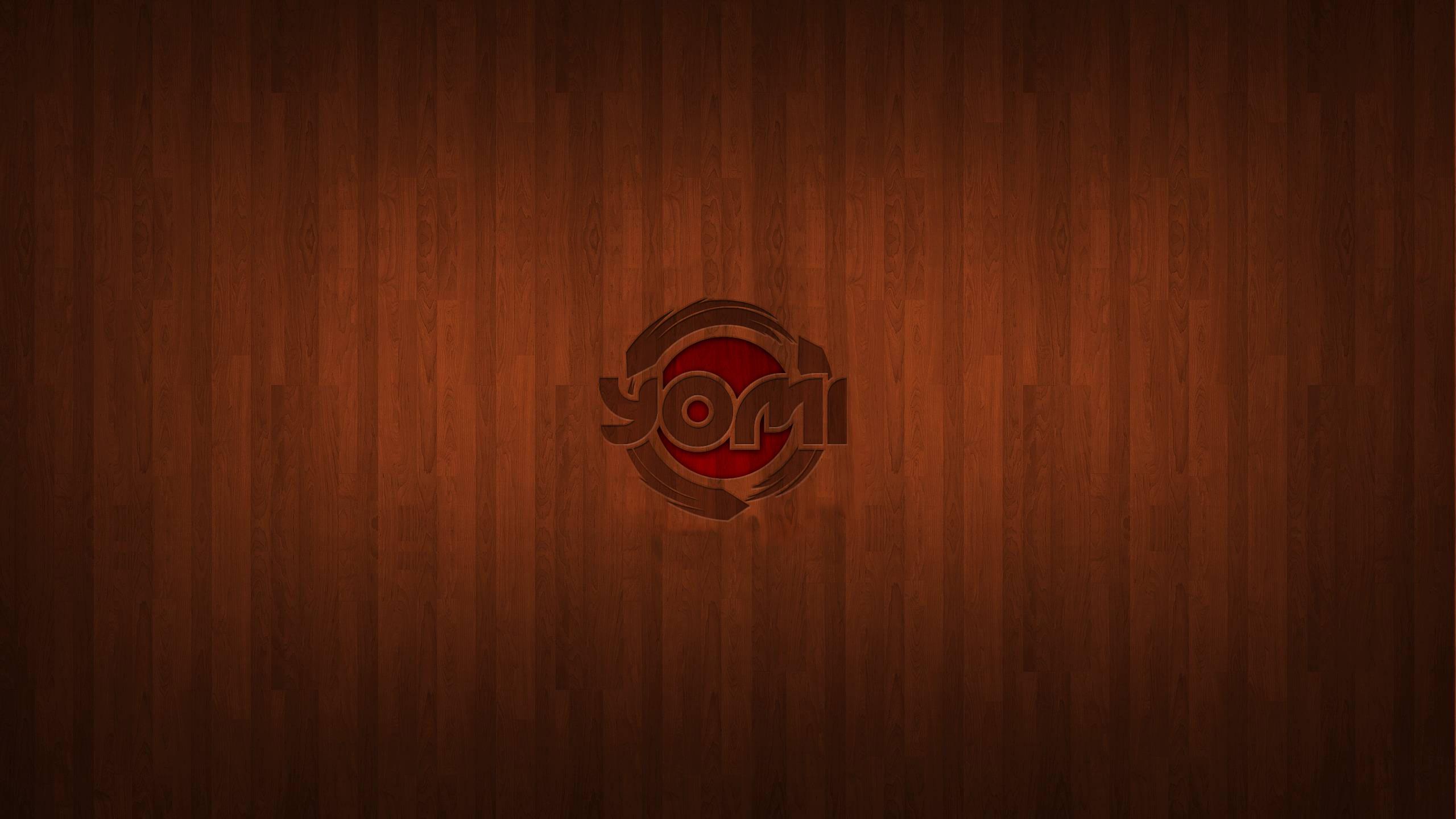 """Fantasy Strike """"Yomi Dojo"""" 2560×1440"""