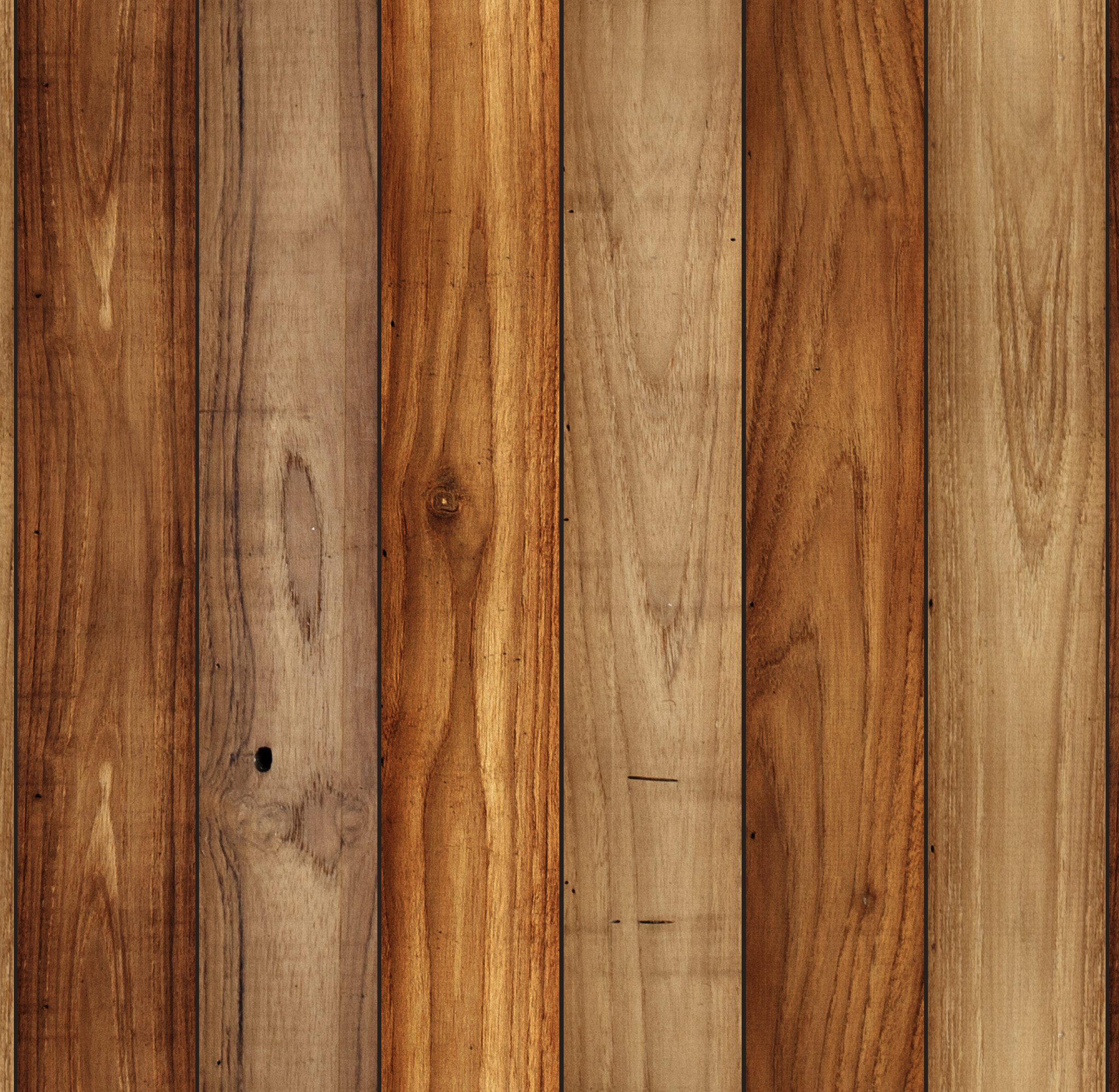 Removable Wallpaper – Wood Panel