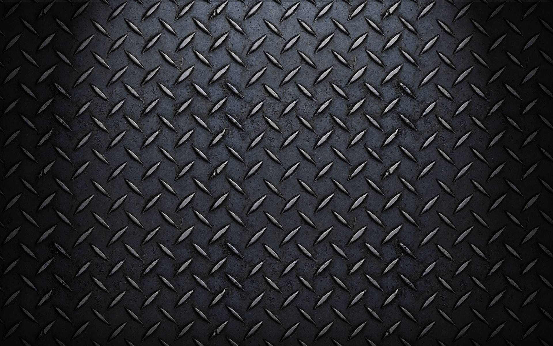 Dark Silver Metallic Texture | Background and Texture