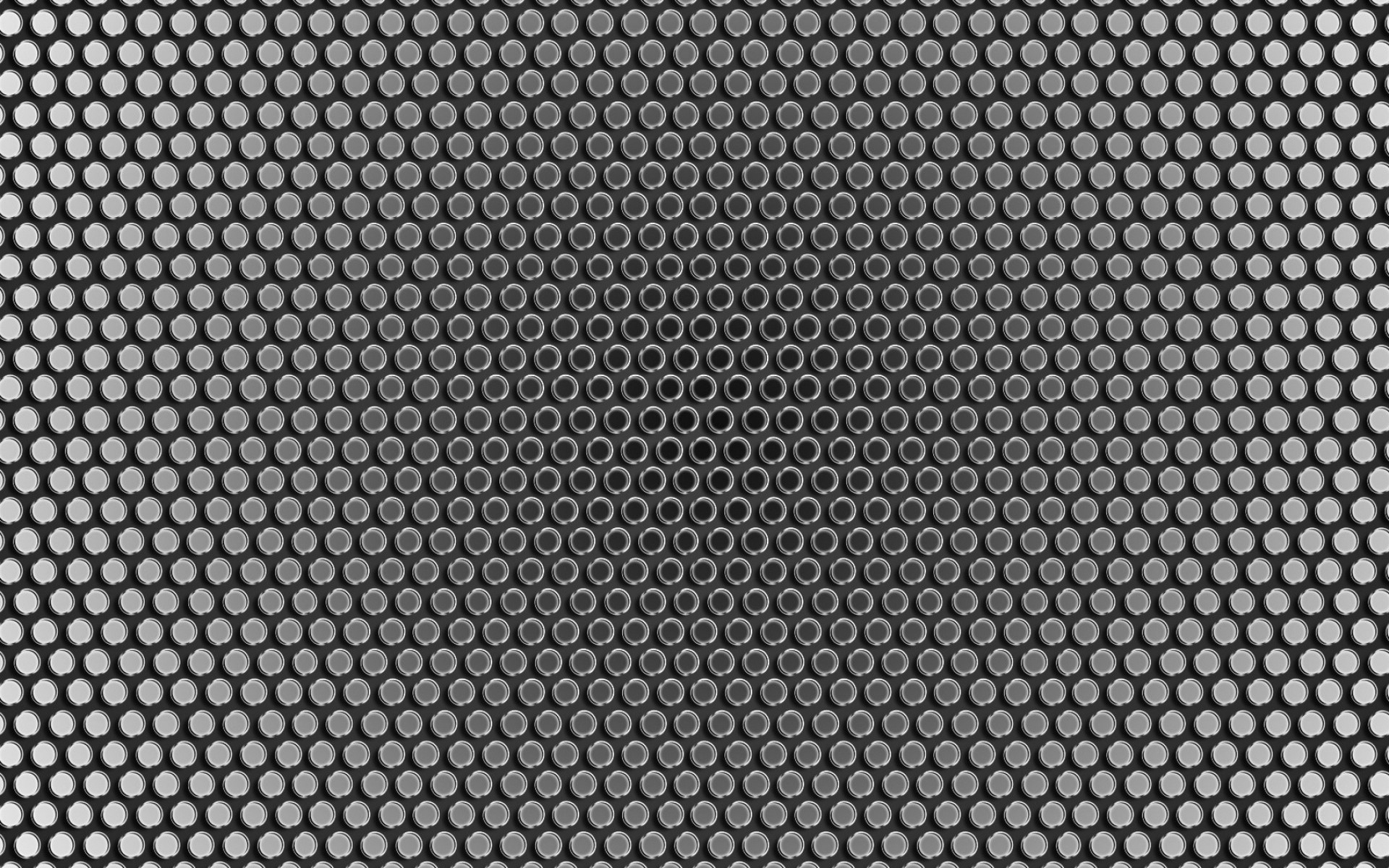 Wallpaper mesh, light, background, metal, texture