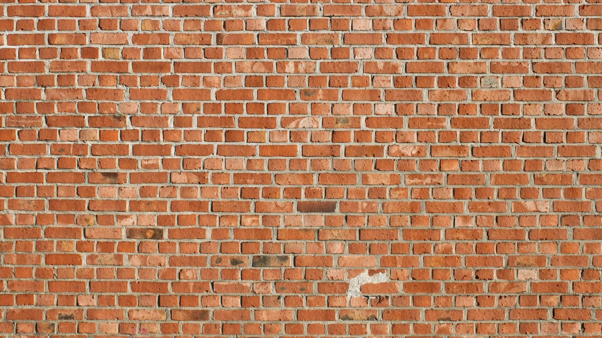 Preview wallpaper texture, brick, wall 1920×1080
