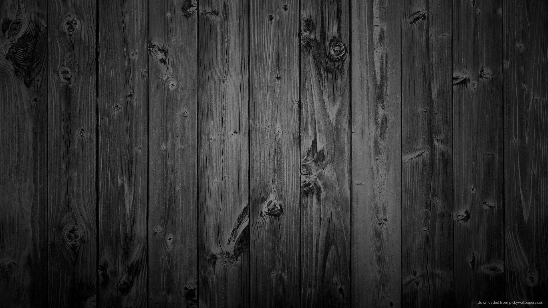 Dark Wood Floor for 1920×1080