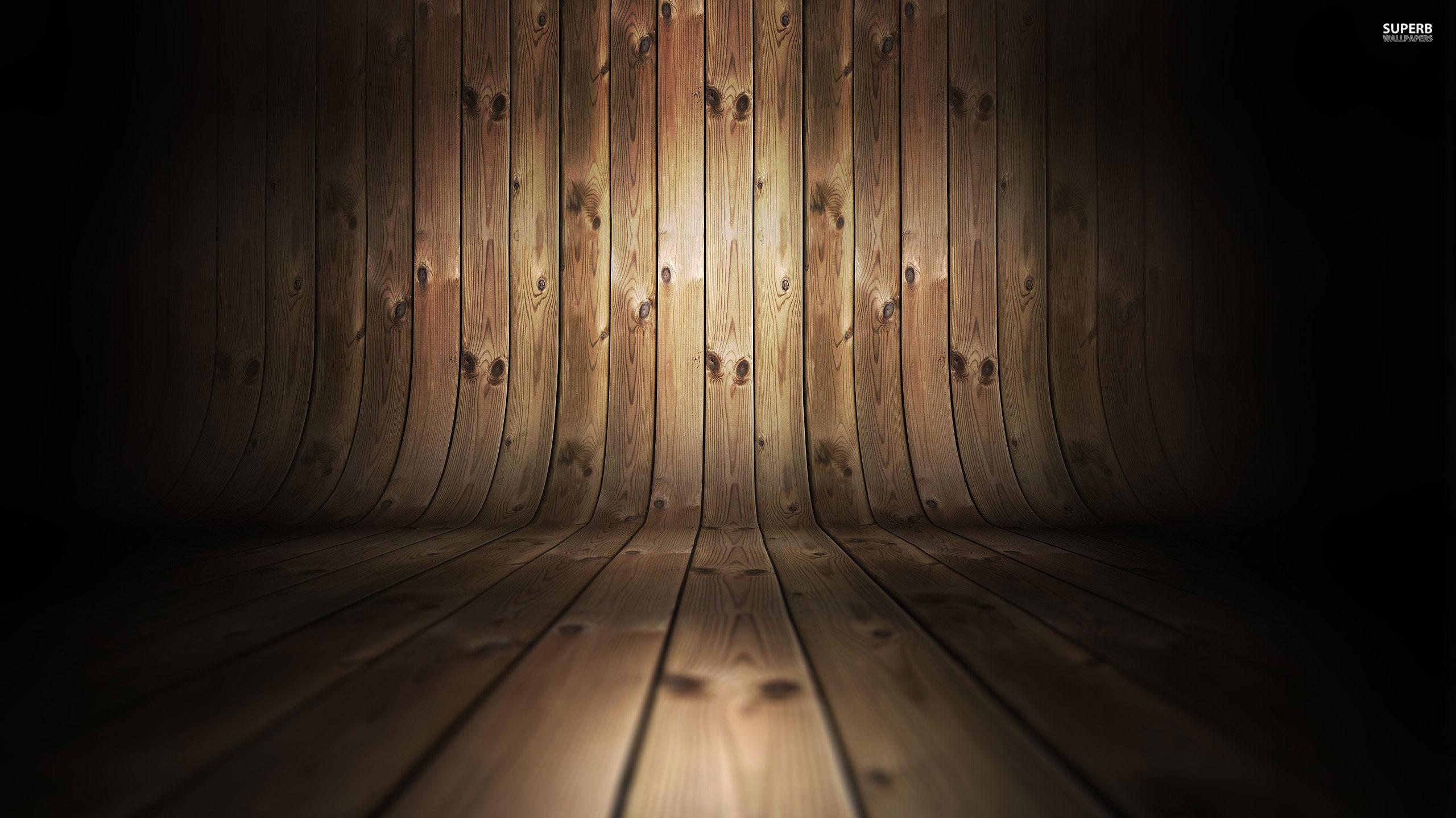 Hardwood floor pattern wallpaper – Artistic wallpapers – #14796