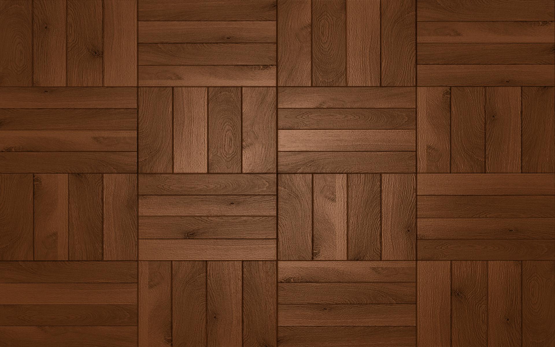 Pattern – Wood Floor Wallpaper