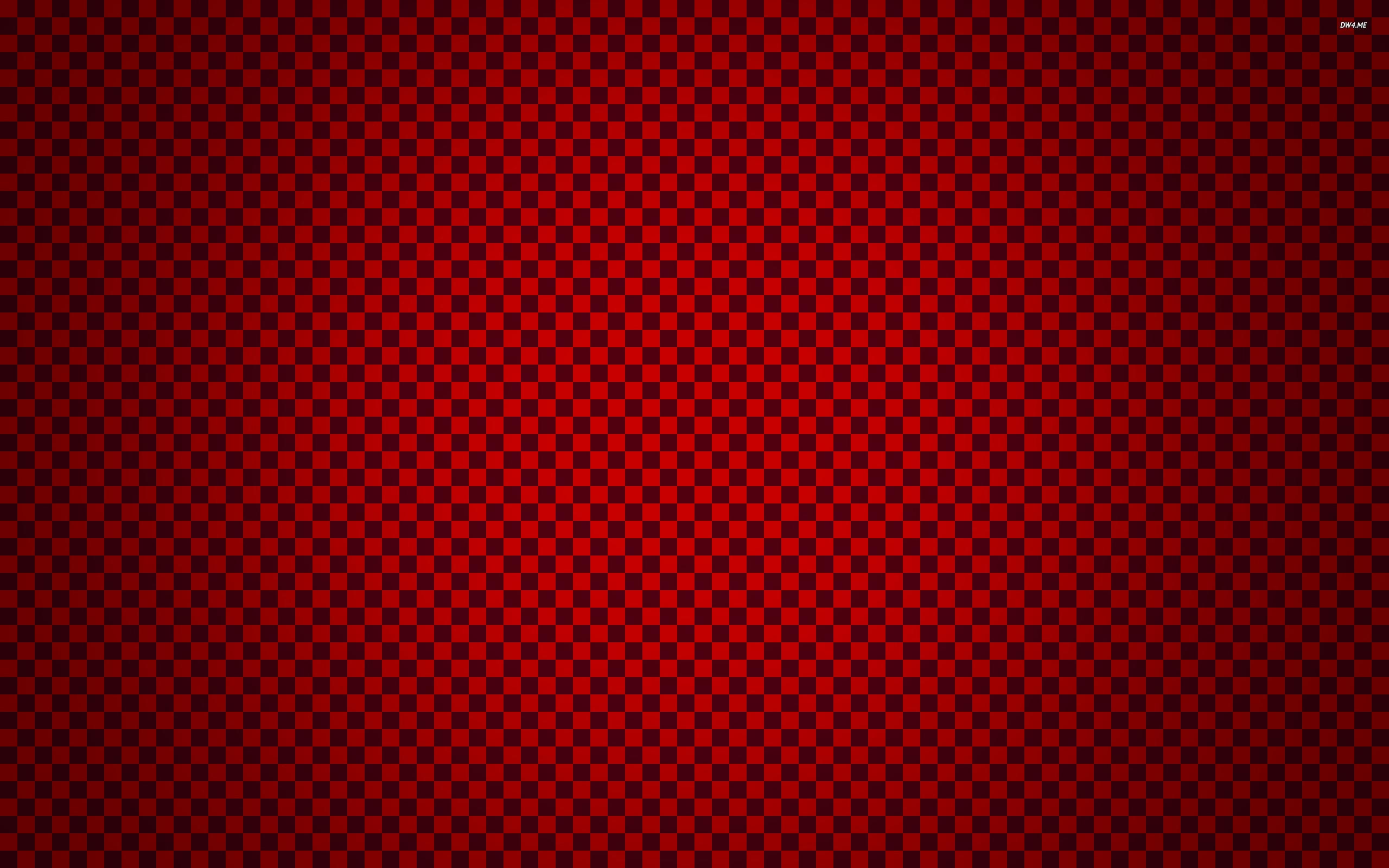 Red Carbon Fiber Wallpaper