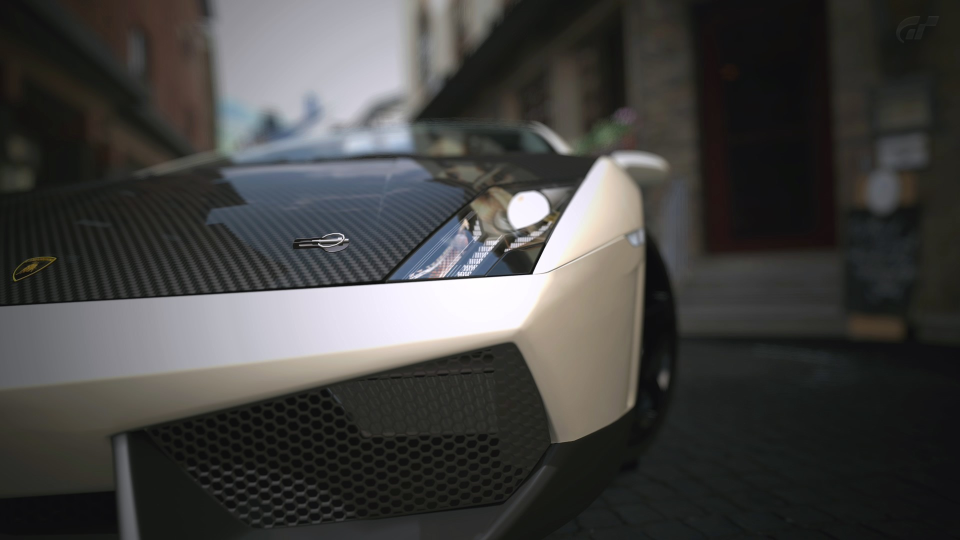 Cars lamborghini carbon fiber wallpapers HD.