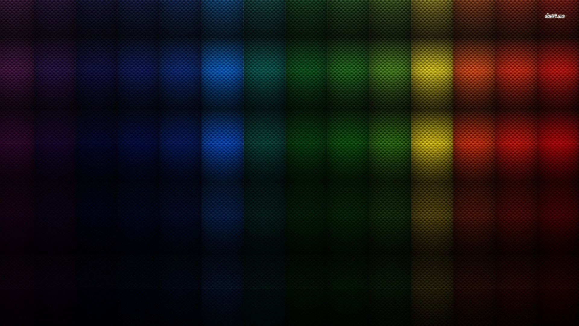 Colorful carbon fiber wallpaper – Abstract wallpapers – #3590