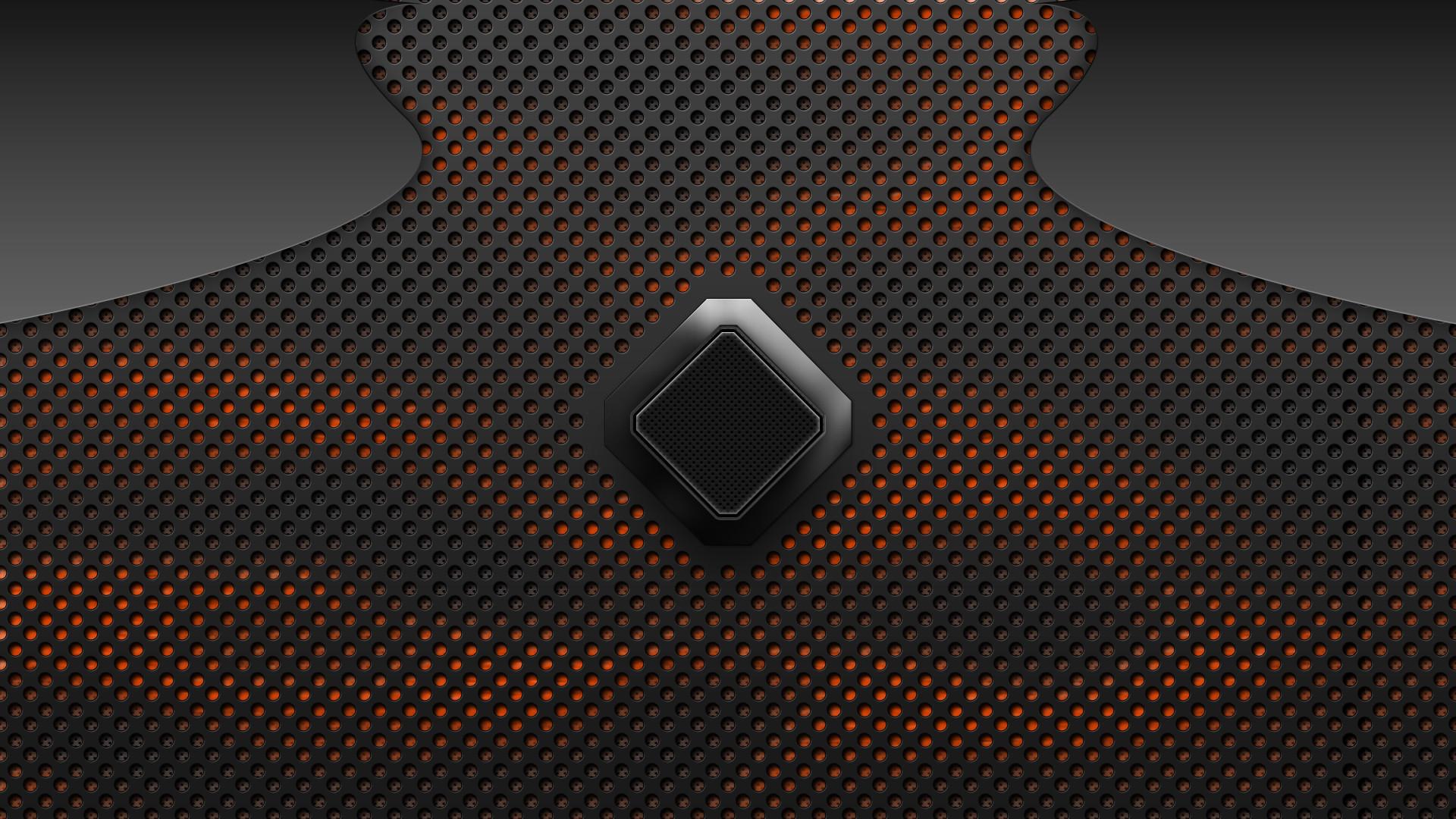 Pattern – Metal Wallpaper