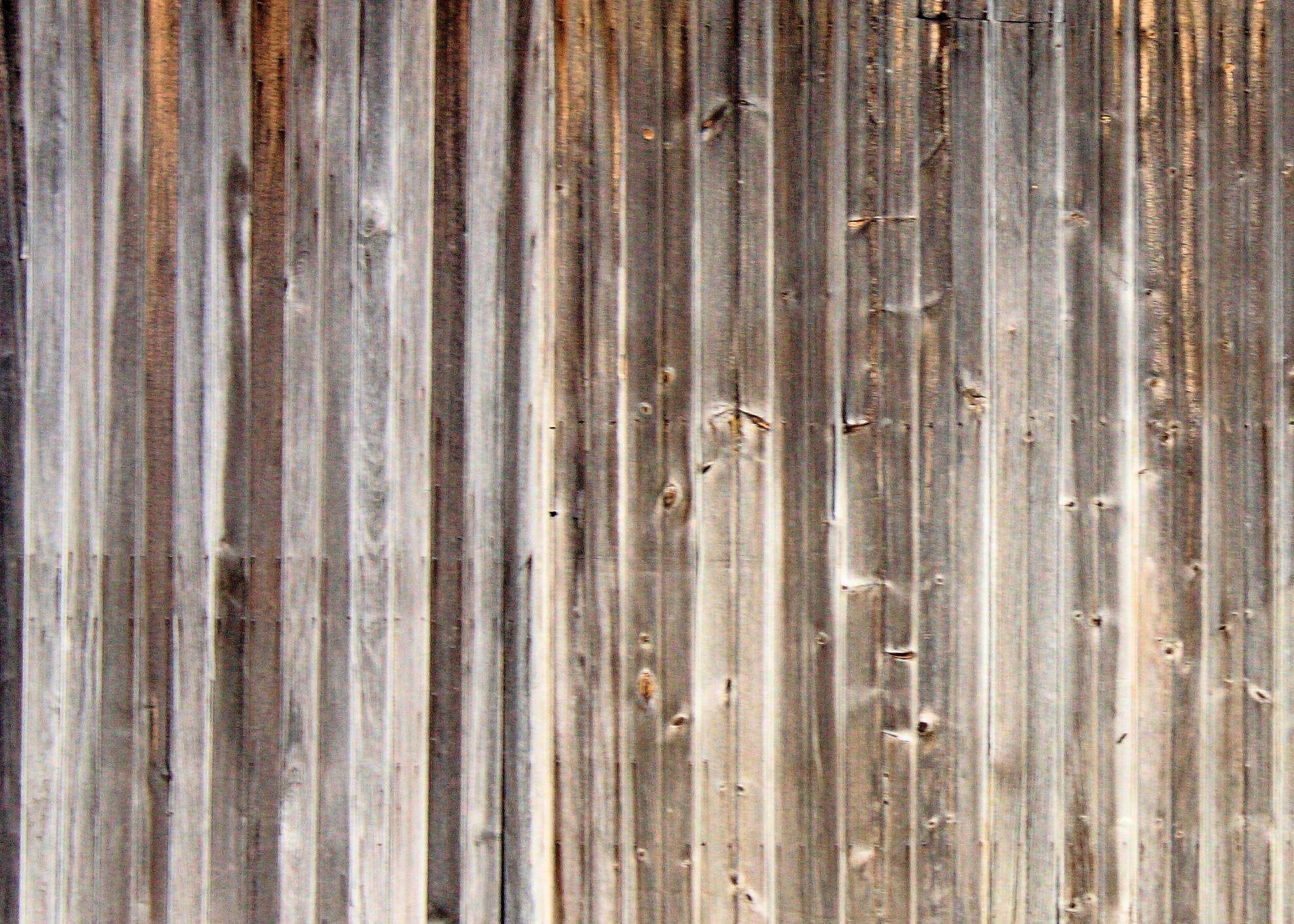 S Old Barn Board Wallpaper …