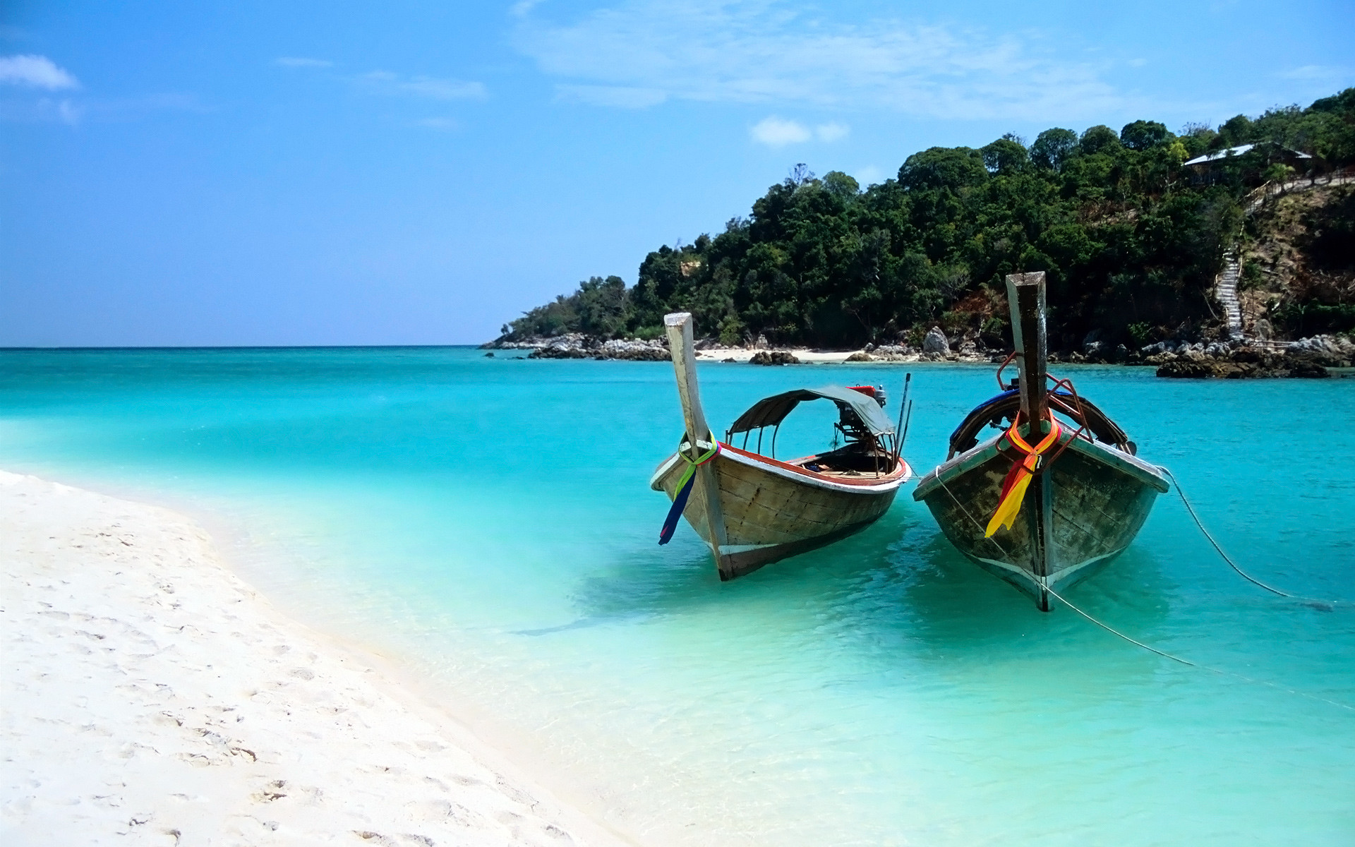 Thailand Beach Wallpaper 1080p As Wallpaper HD