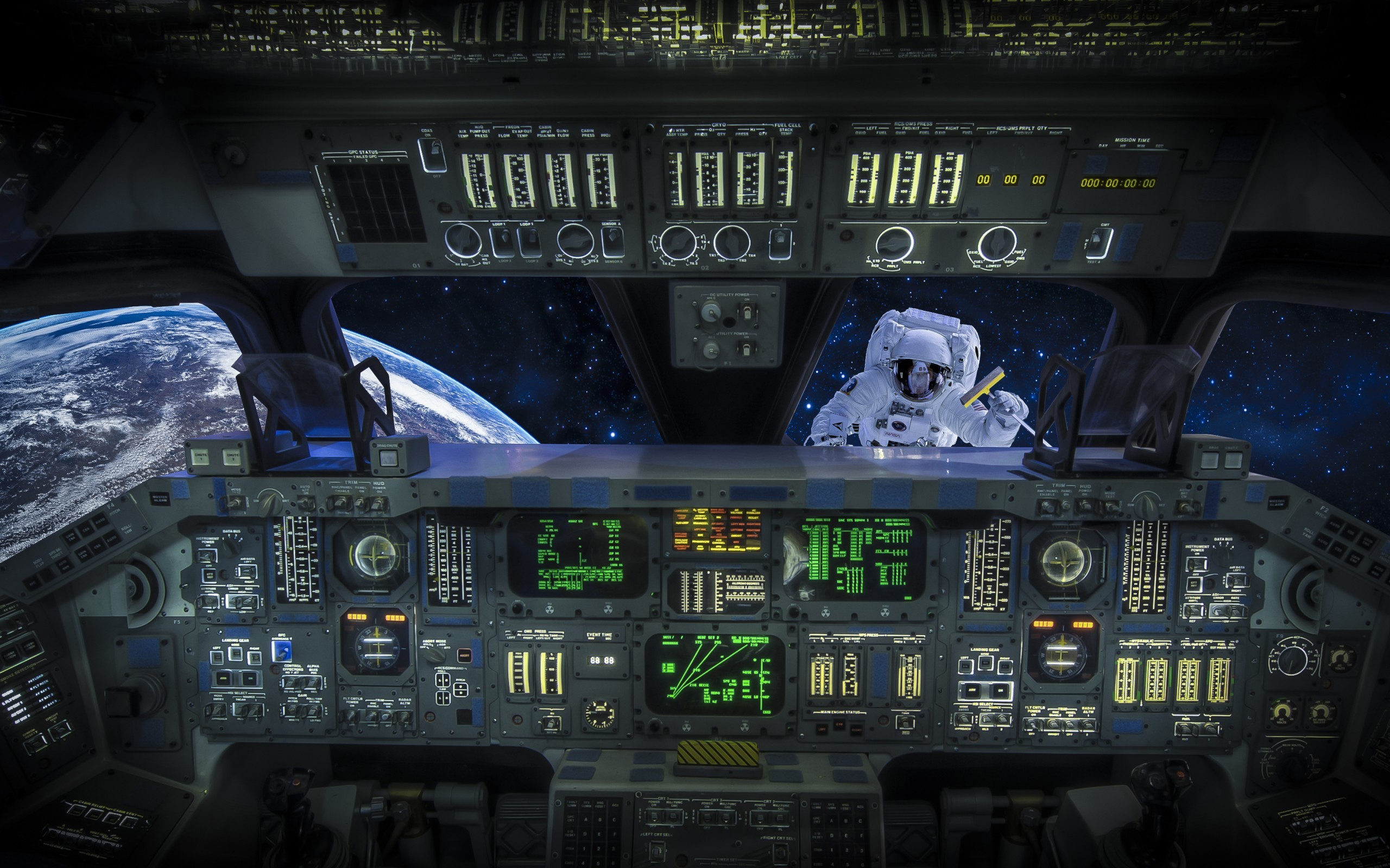 Cockpit Wallpapers And Images Pictures Photos