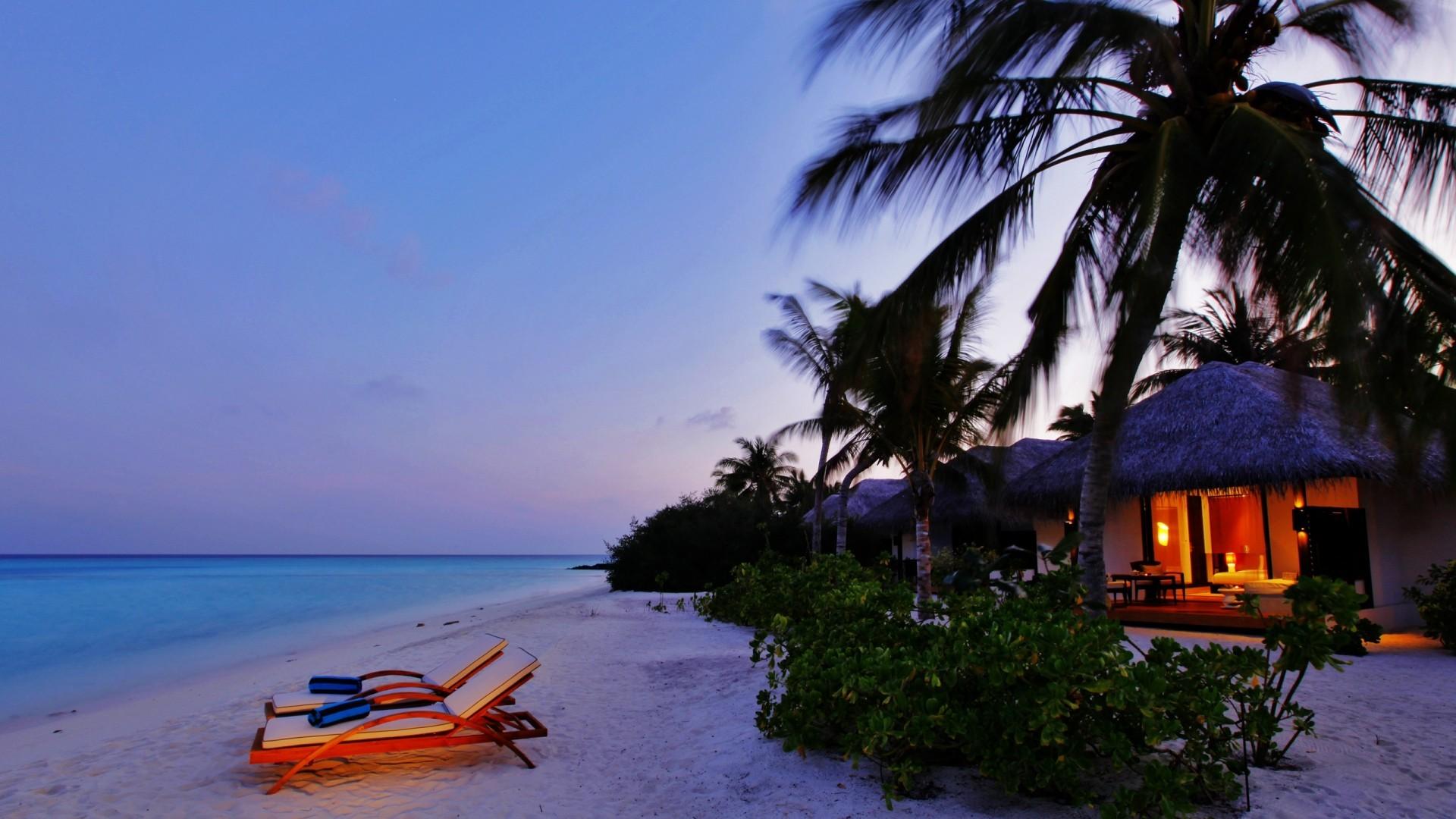 hd wallpaper beach resort | wallpapers55.com – Best Wallpapers for PCs .
