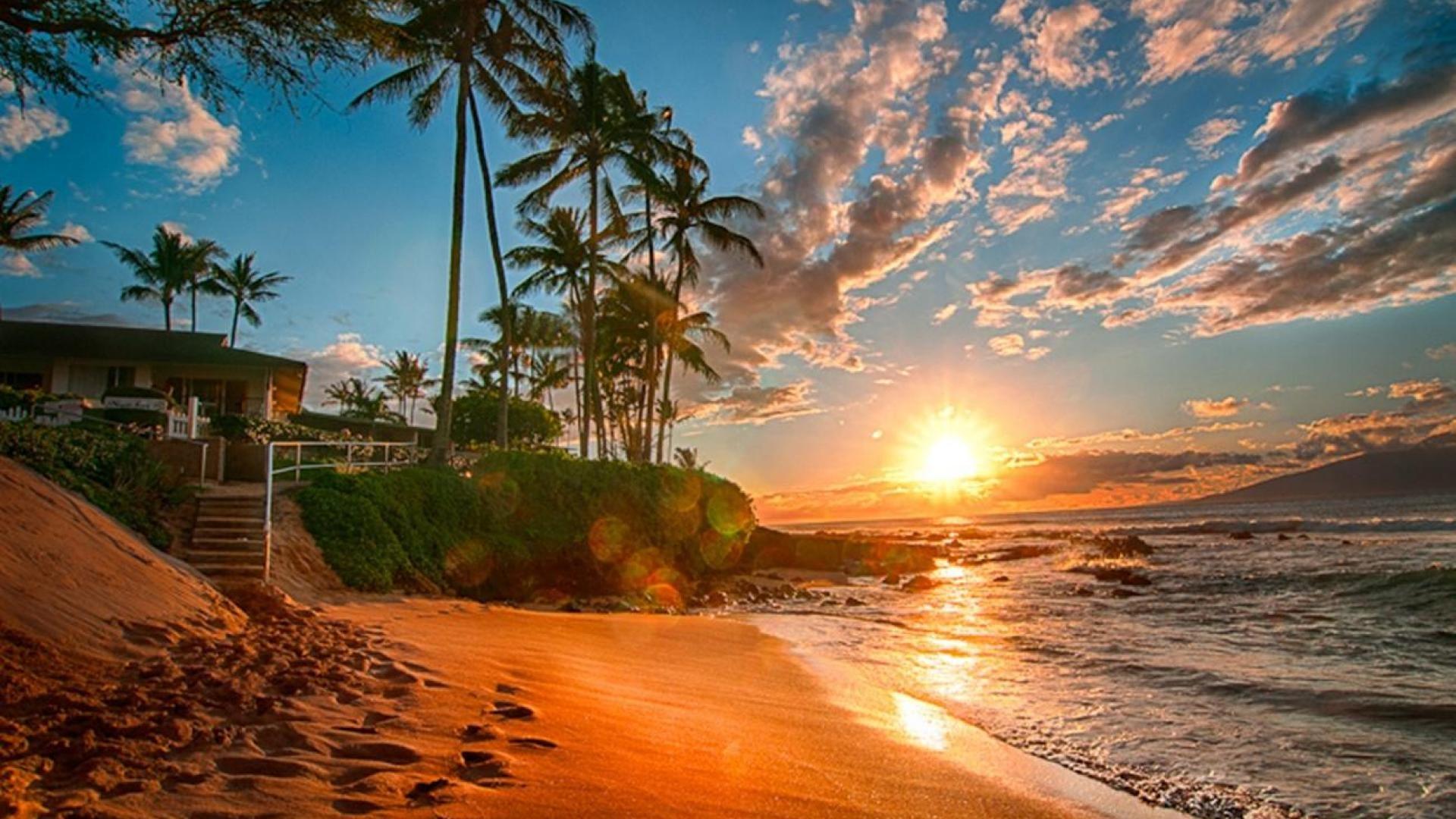 HD Wallpaper Hawaii Images Download.