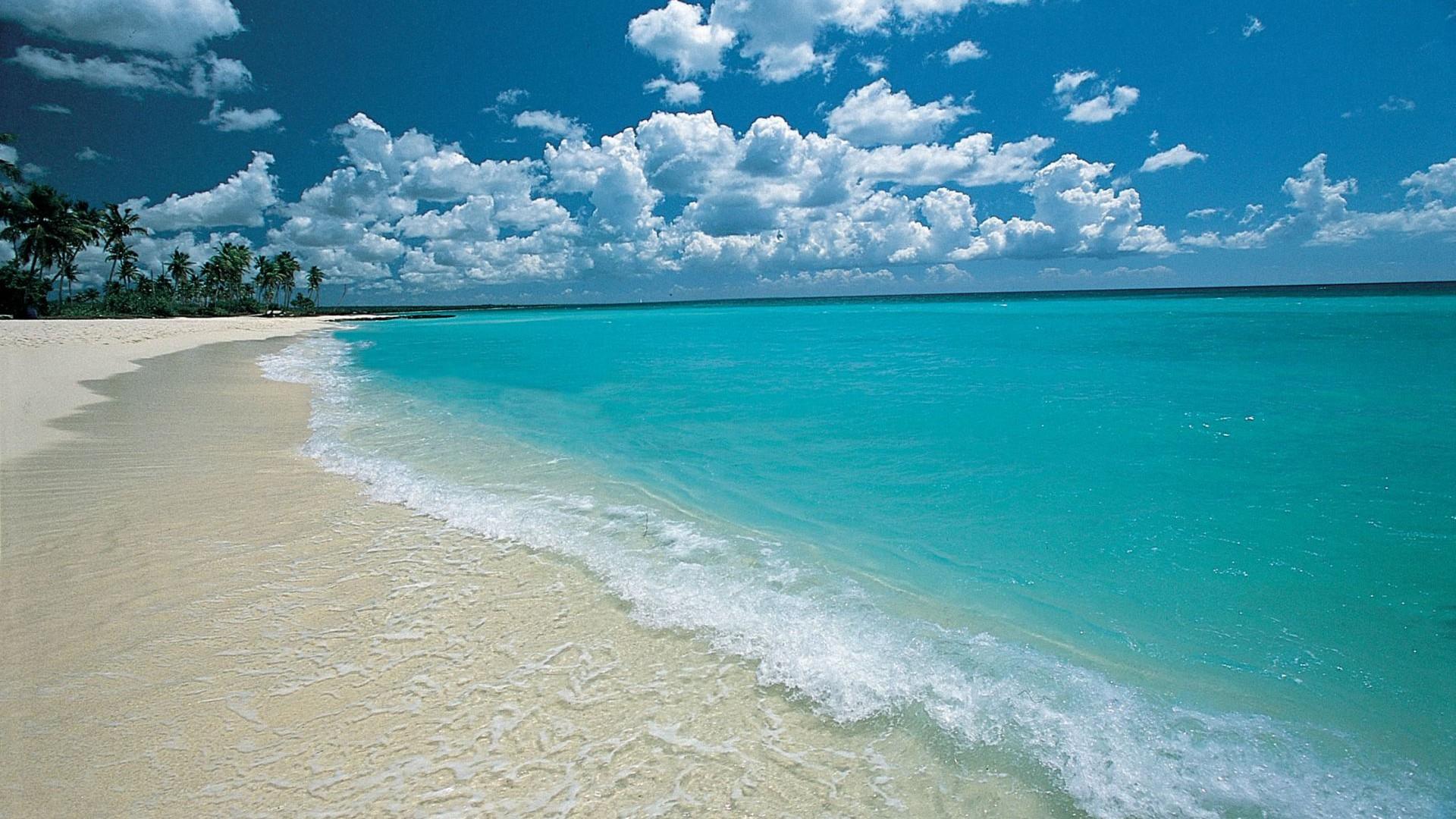 Punta Cana beach · Punta Cana