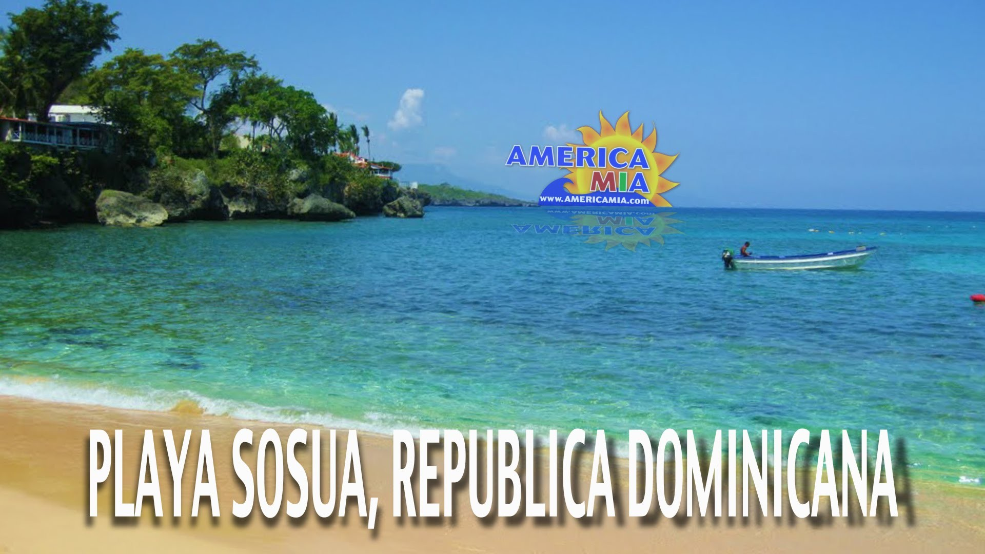 PLAYA SOSUA, REPUBLICA DOMINICANA (SOSUA BEACH, DOMINICAN REPUBLIC) –  YouTube