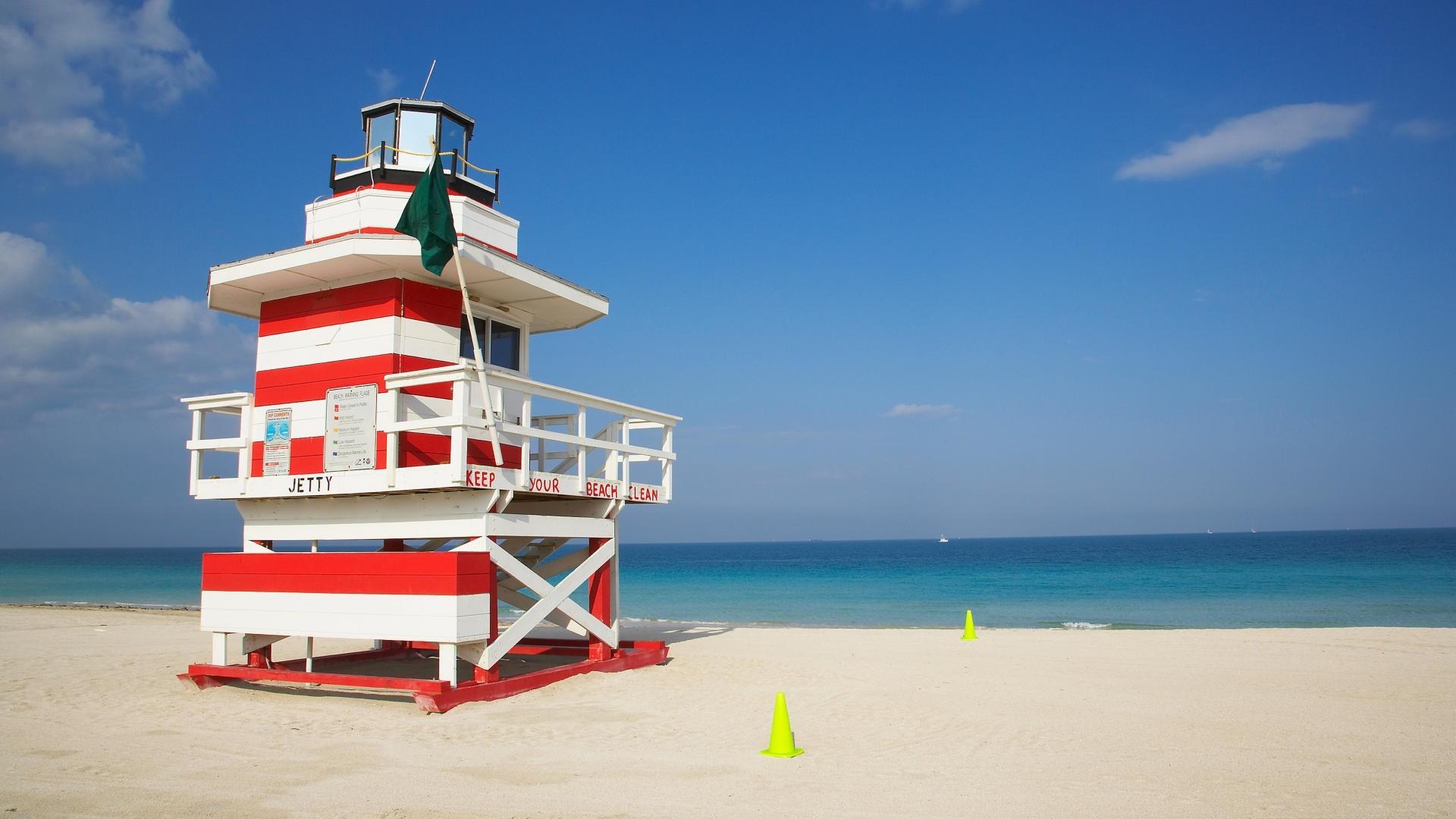 Miami Beach Wallpapers   Download Free Desktop Wallpaper Images .