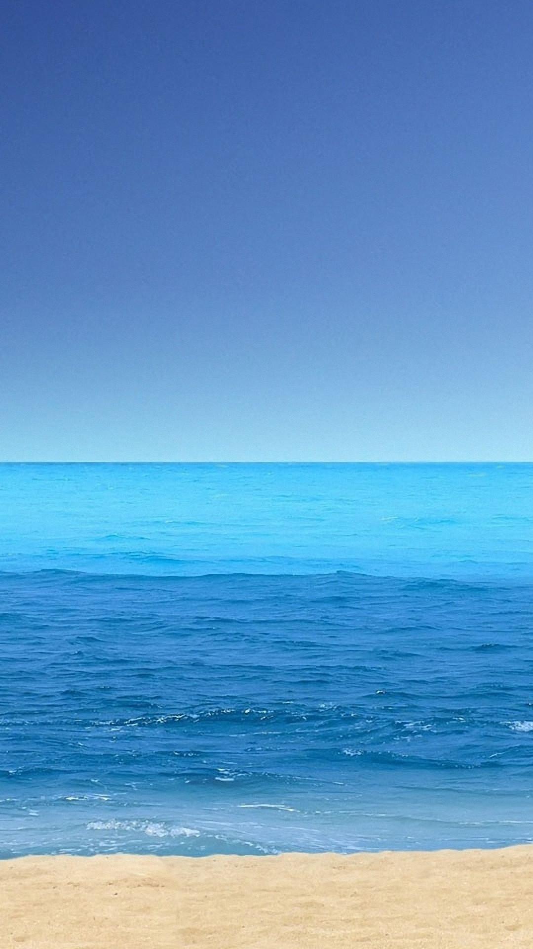Ocean iPhone 6