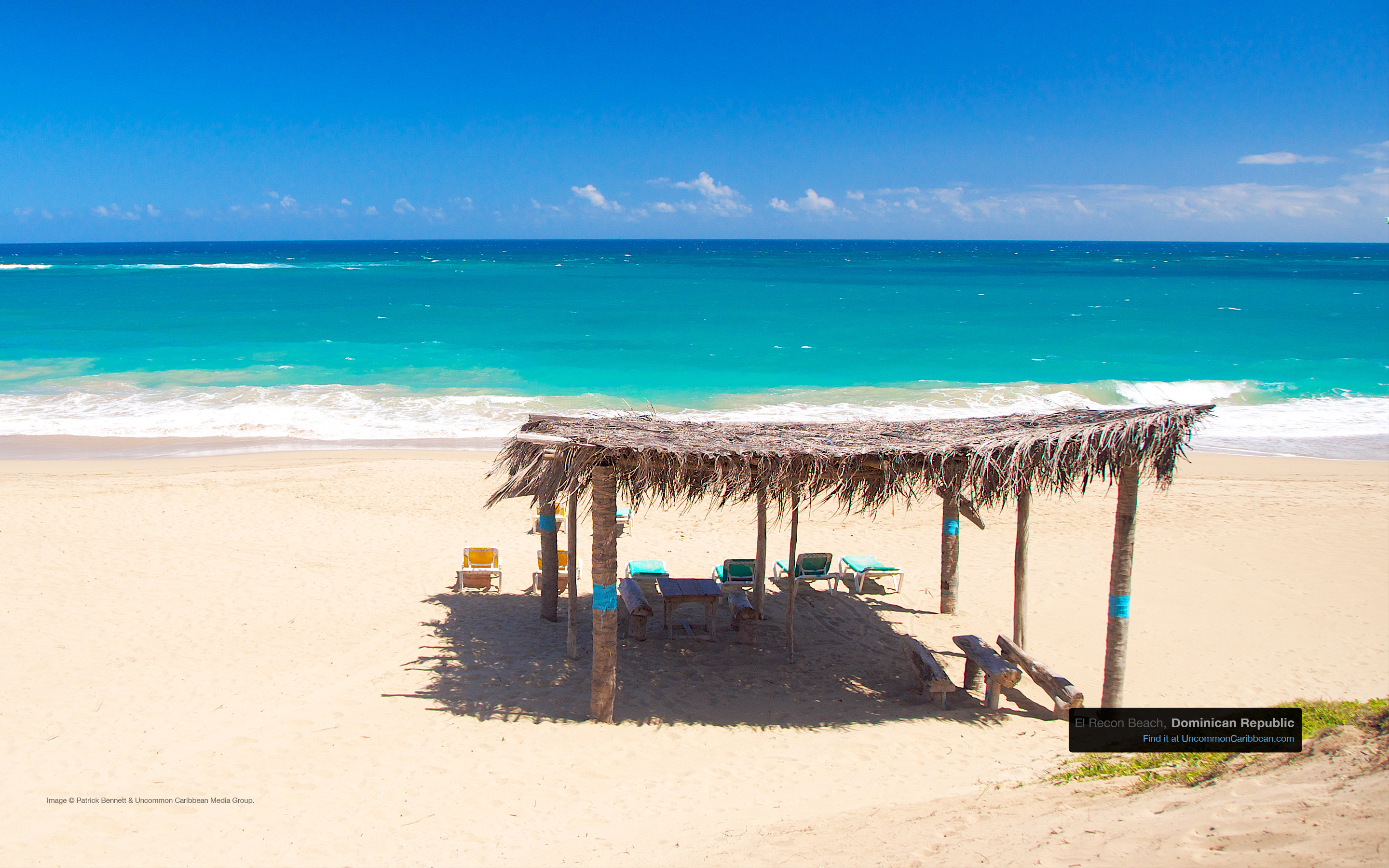 … Barbados El Recon Beach, Cabarete, Dominican Republic