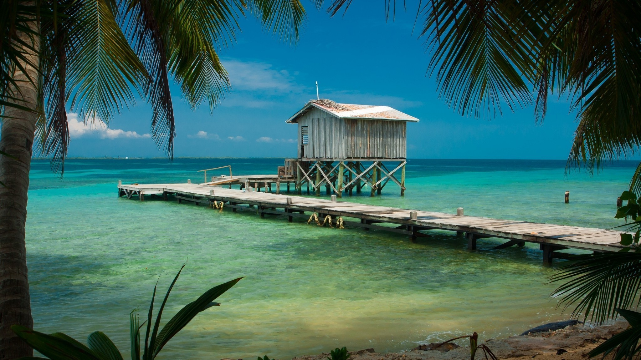 Belize News Daily 312012 to 3102012 Ambergris Caye