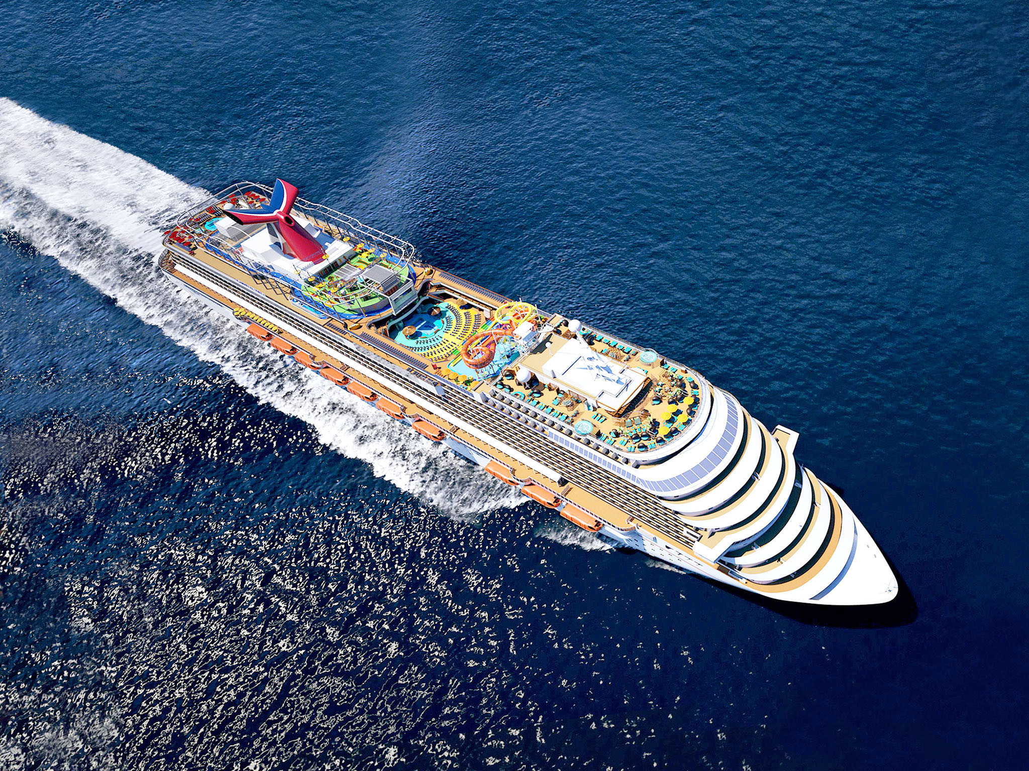 wallpapers 20 carnival cruise newest ship photos