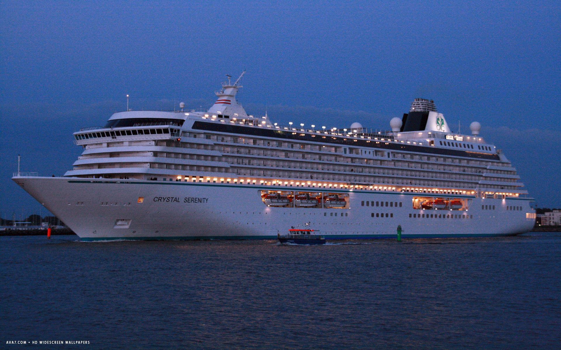 cruise ship hd widescreen wallpaper / cruise ships backgrounds
