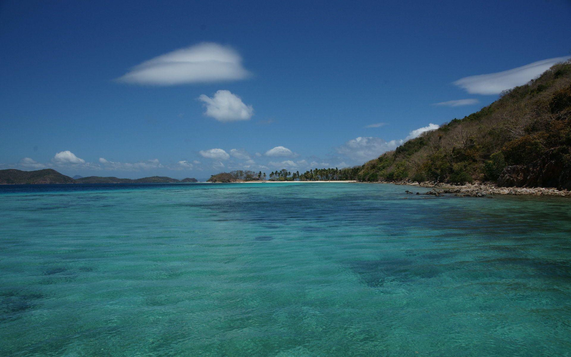 Beautiful, beaches, widescreen, high, resolution, desktop, beach .