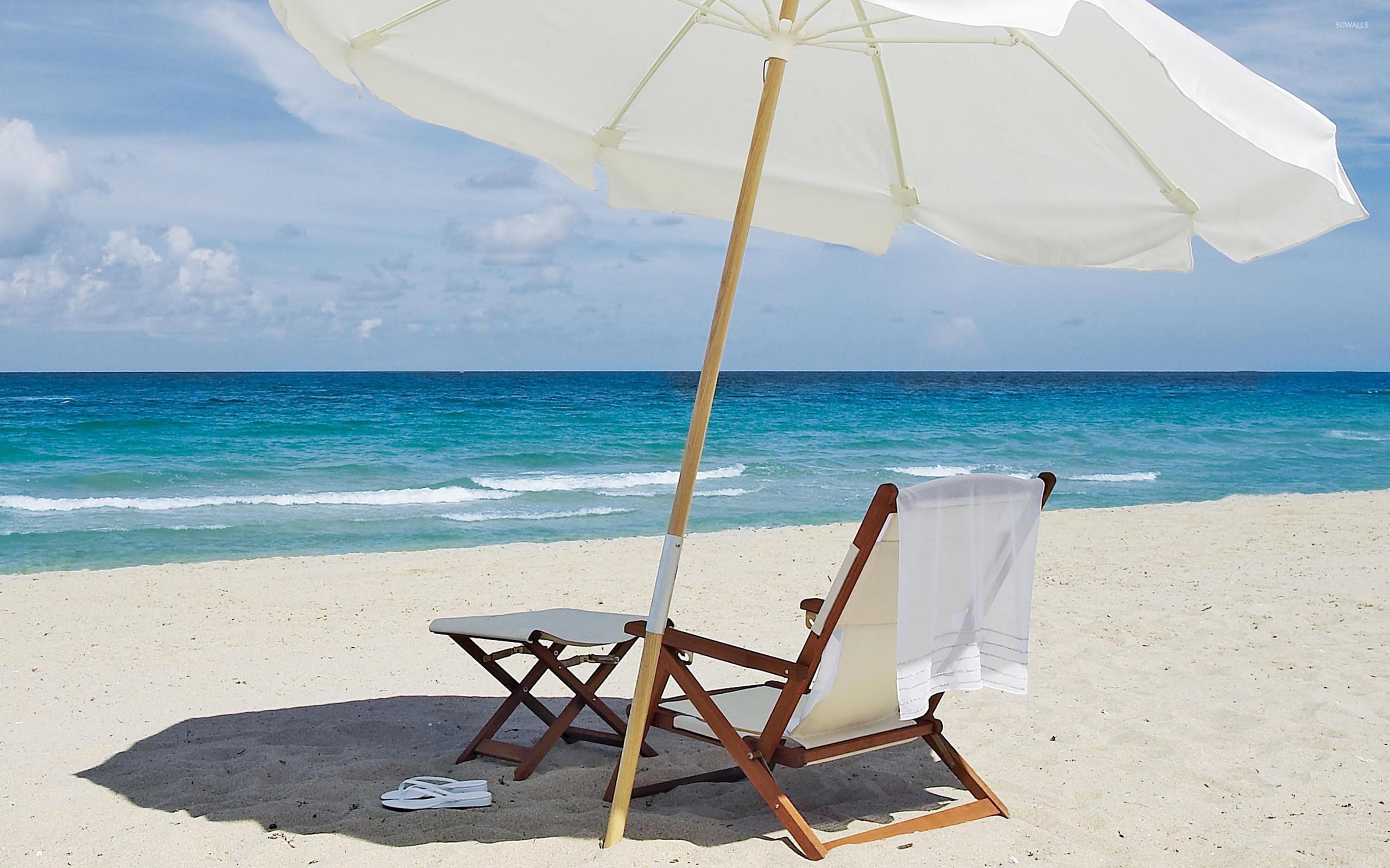 Sunny Beach Wallpaper High Resolution As Wallpaper HD
