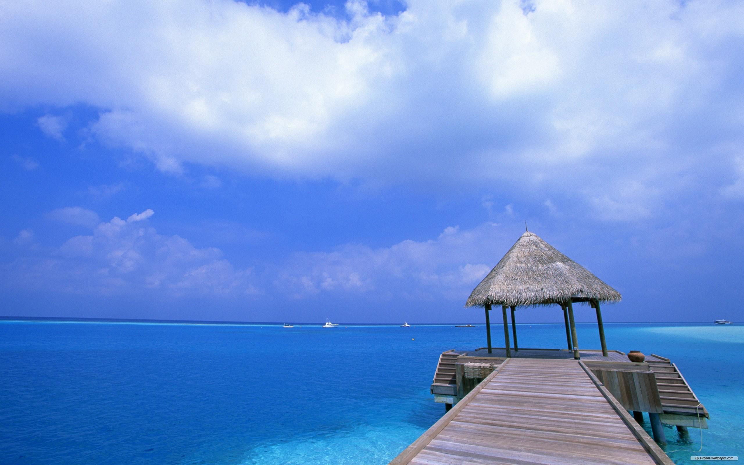Free Travel wallpaper – Maldives Beach wallpaper – wallpaper –  Index 11.