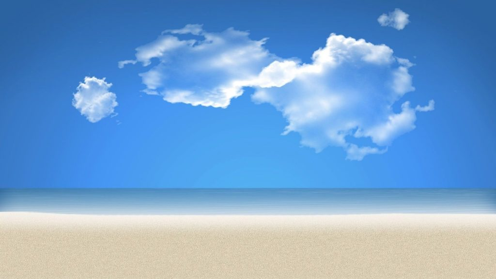 beach, wallpaper, landscape, wallpapers, dimage