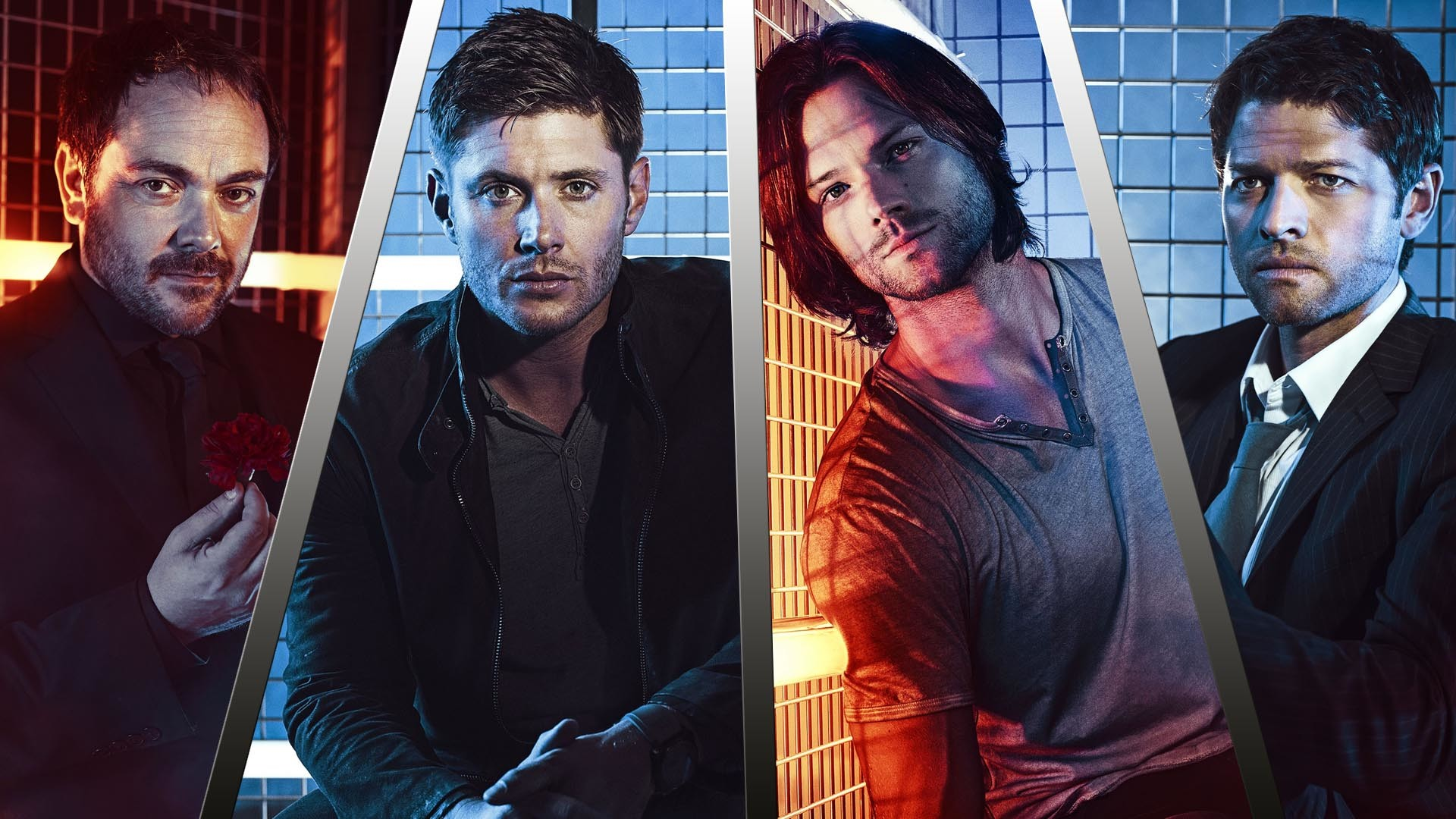 Supernatural Gets Renewed – Will Season 13 Be Unlucky For the Boys? –  PopHorror