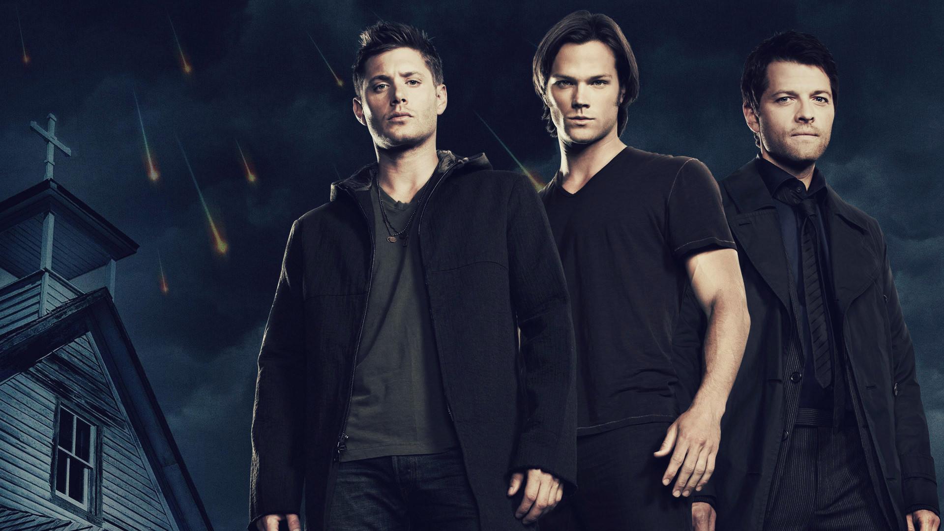 Supernatural Wallpaper Season 10 – wallpaper.