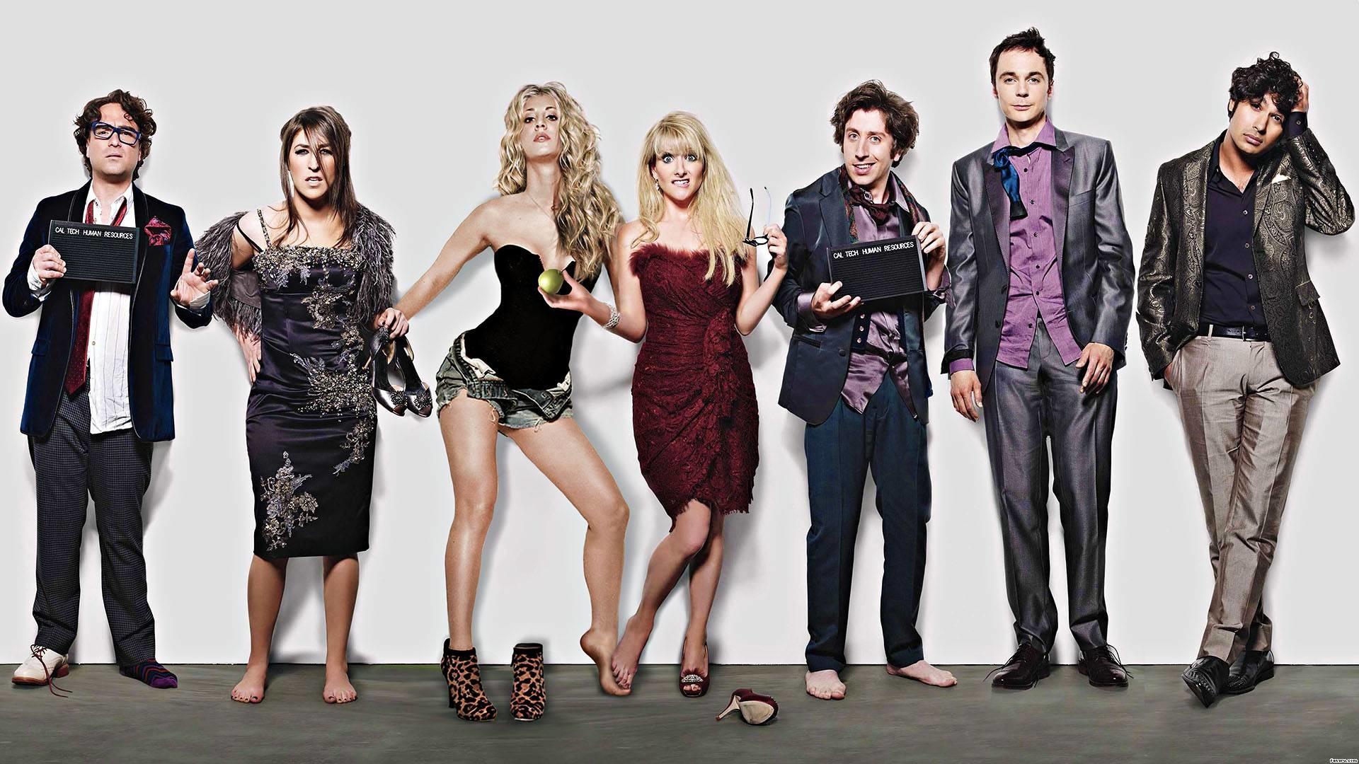 Home Comedy The Big Bang Theory S8 E23