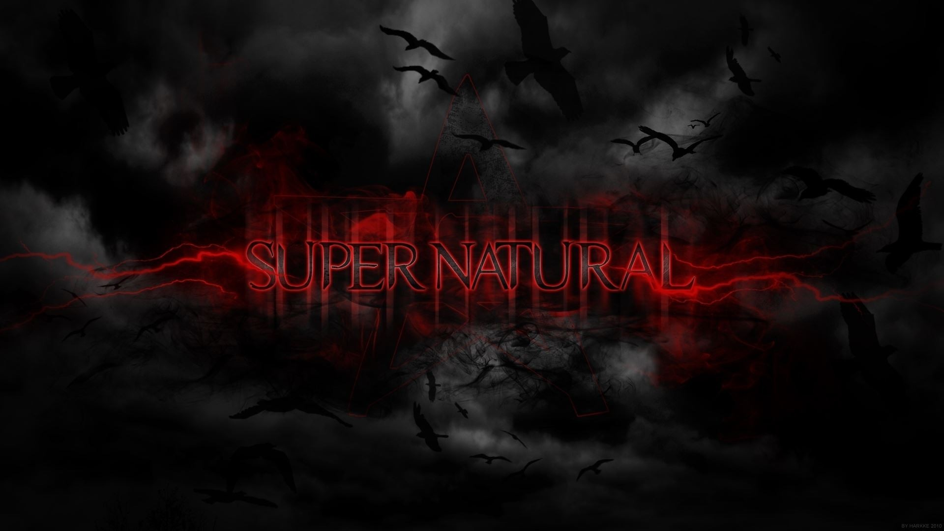 Supernatural Wallpapers, Pictures, Images