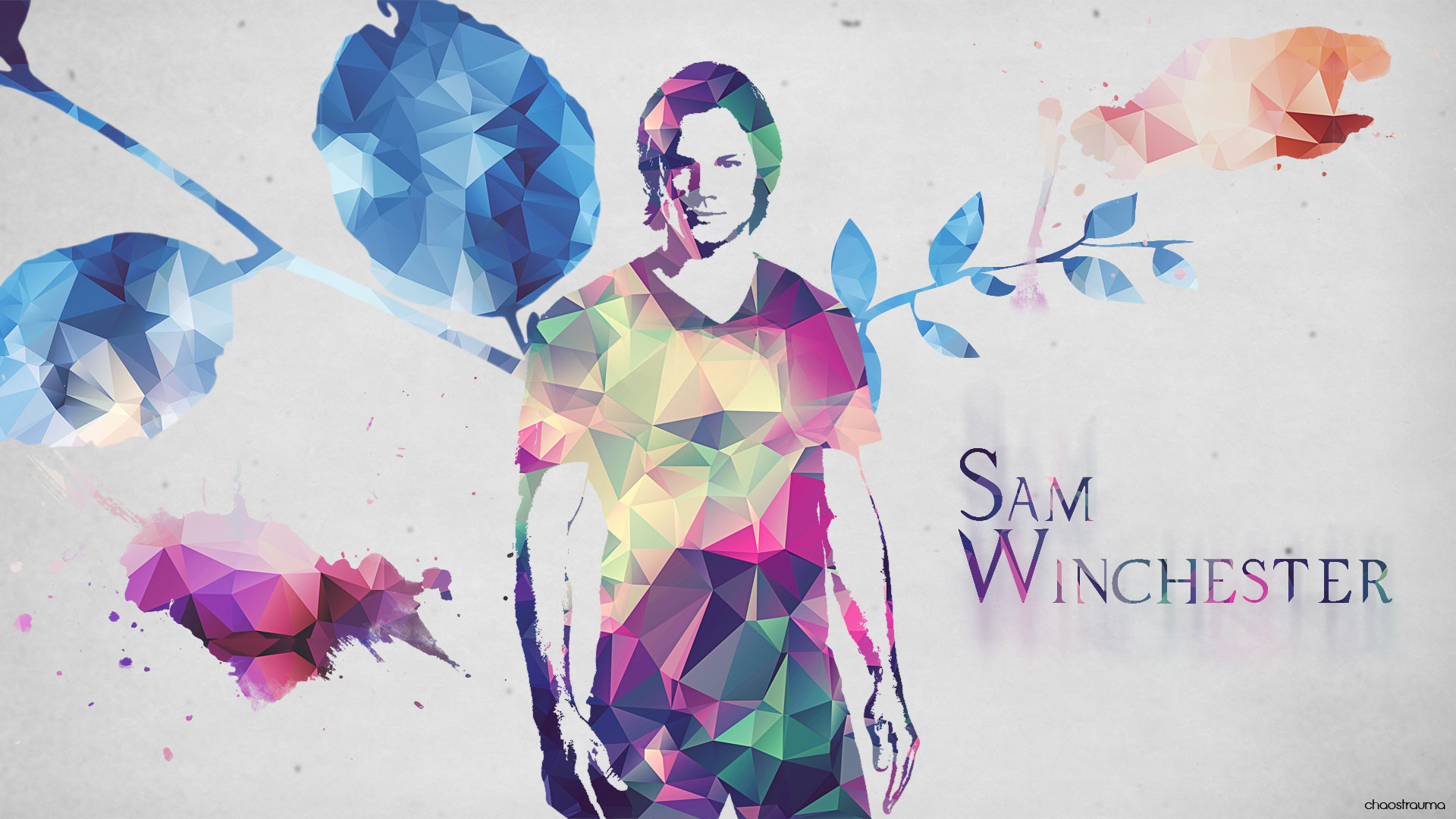 Sam Winchester Wallpapers – Wallpaper Cave   Supernatural (Fan of .