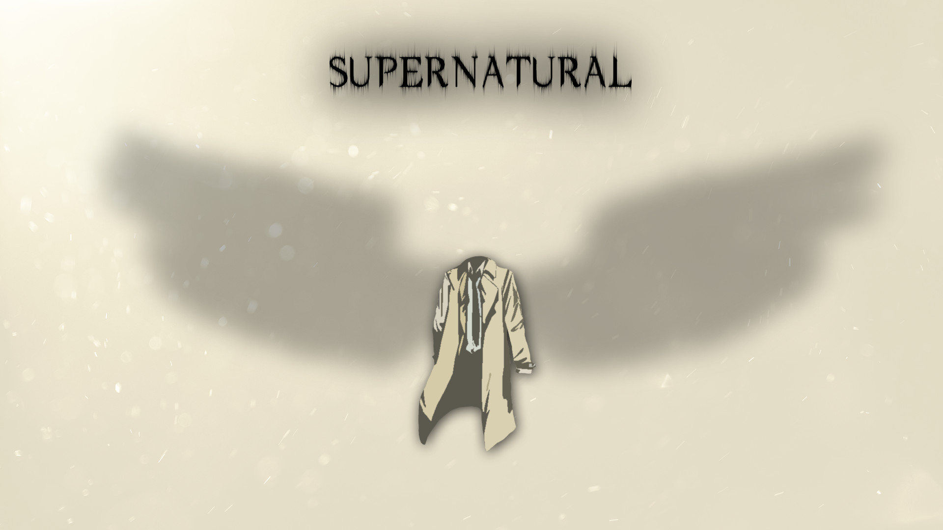 Supernatural, Pulp Fiction, winchester, brothers :: Wallpapers