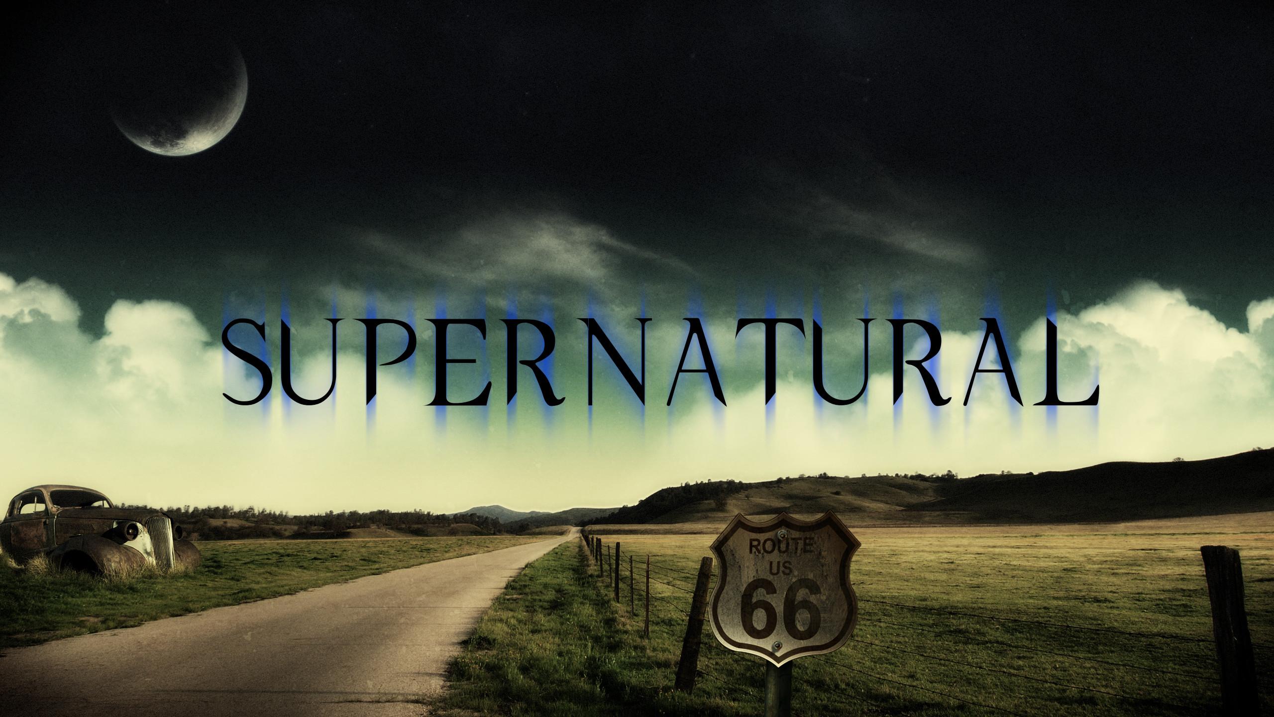 Supernatural Wallpaper Season 8