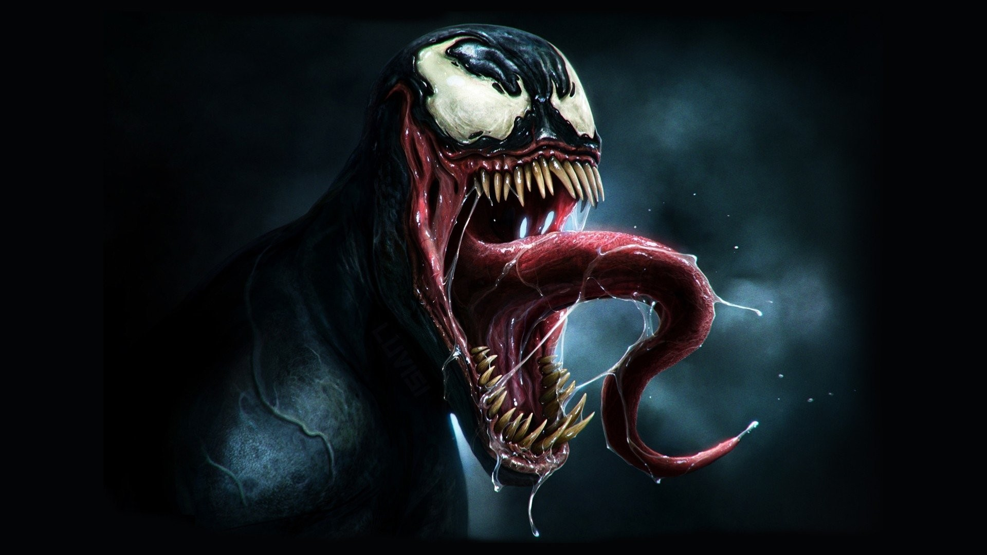124 Venom HD Wallpapers   Backgrounds – Wallpaper Abyss