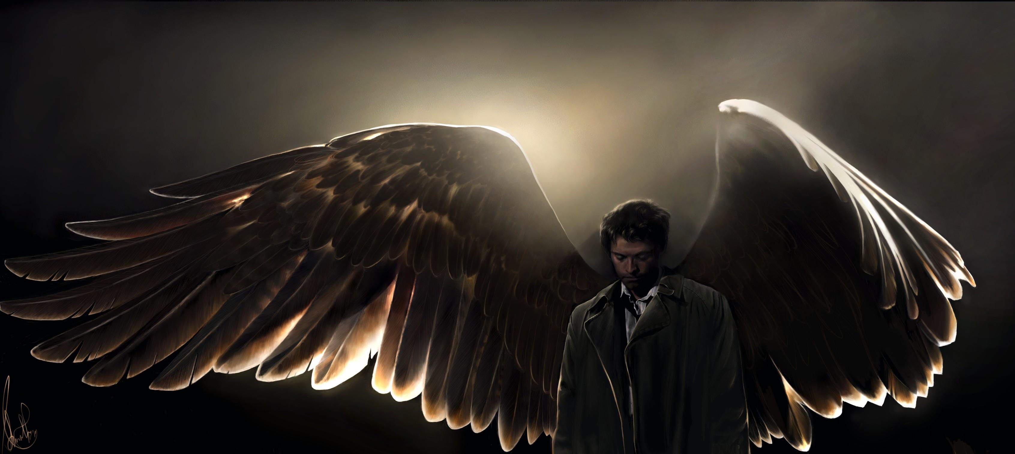 Download tv Series Supernatural Season 5   Supernatural .