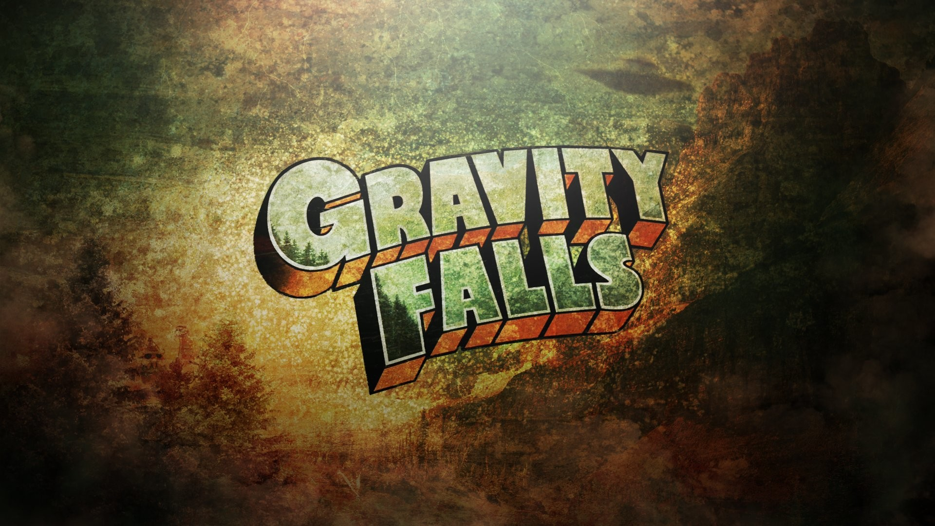 GRAVITY FALLS disney family animated cartoon series comedy wallpaper      459509   WallpaperUP