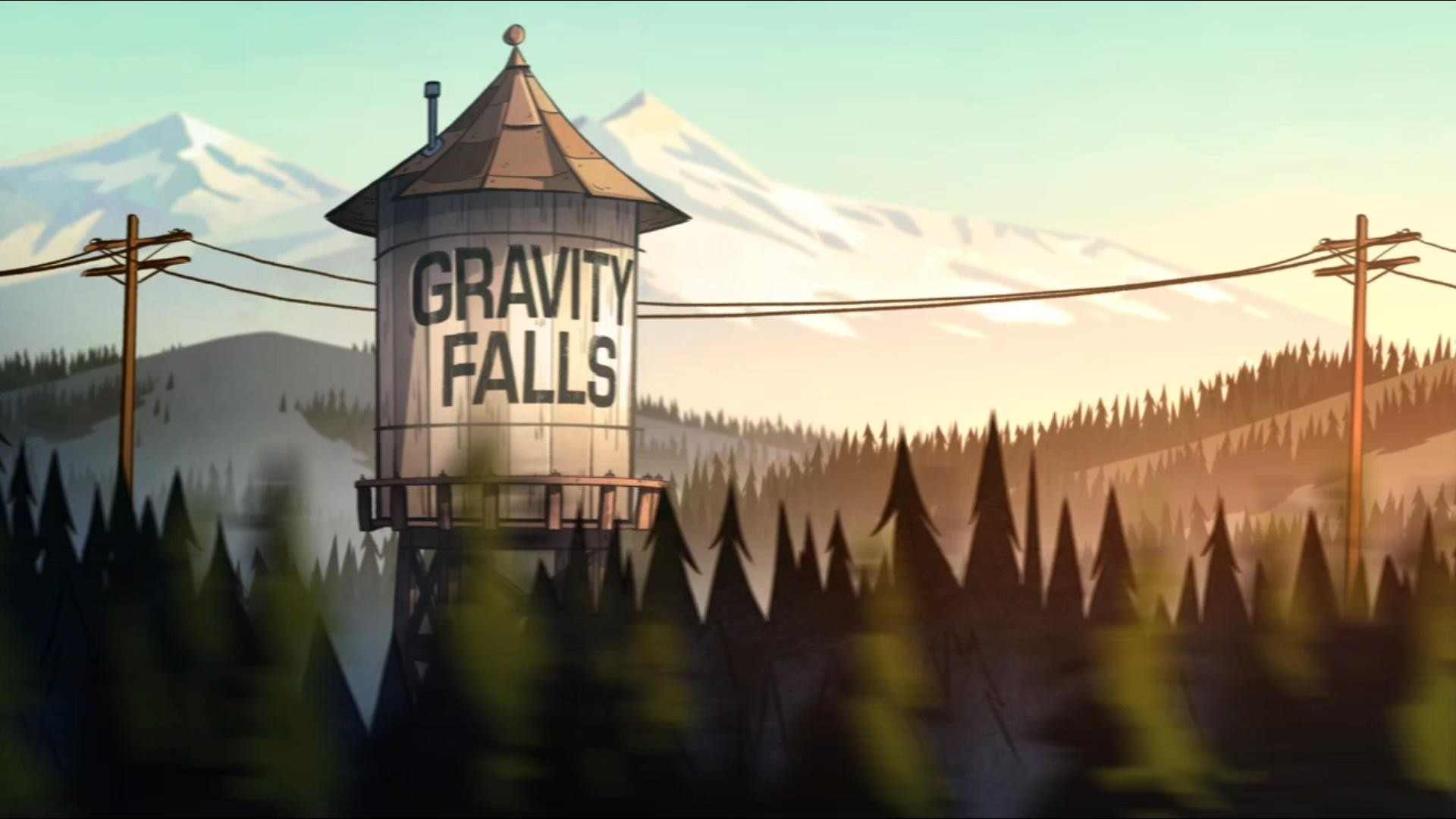 gravity falls wallpaper images (11)