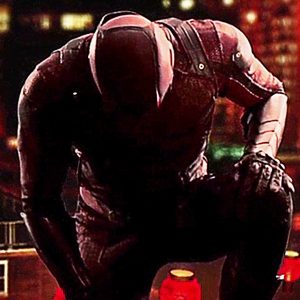 Netflix Daredevil HD