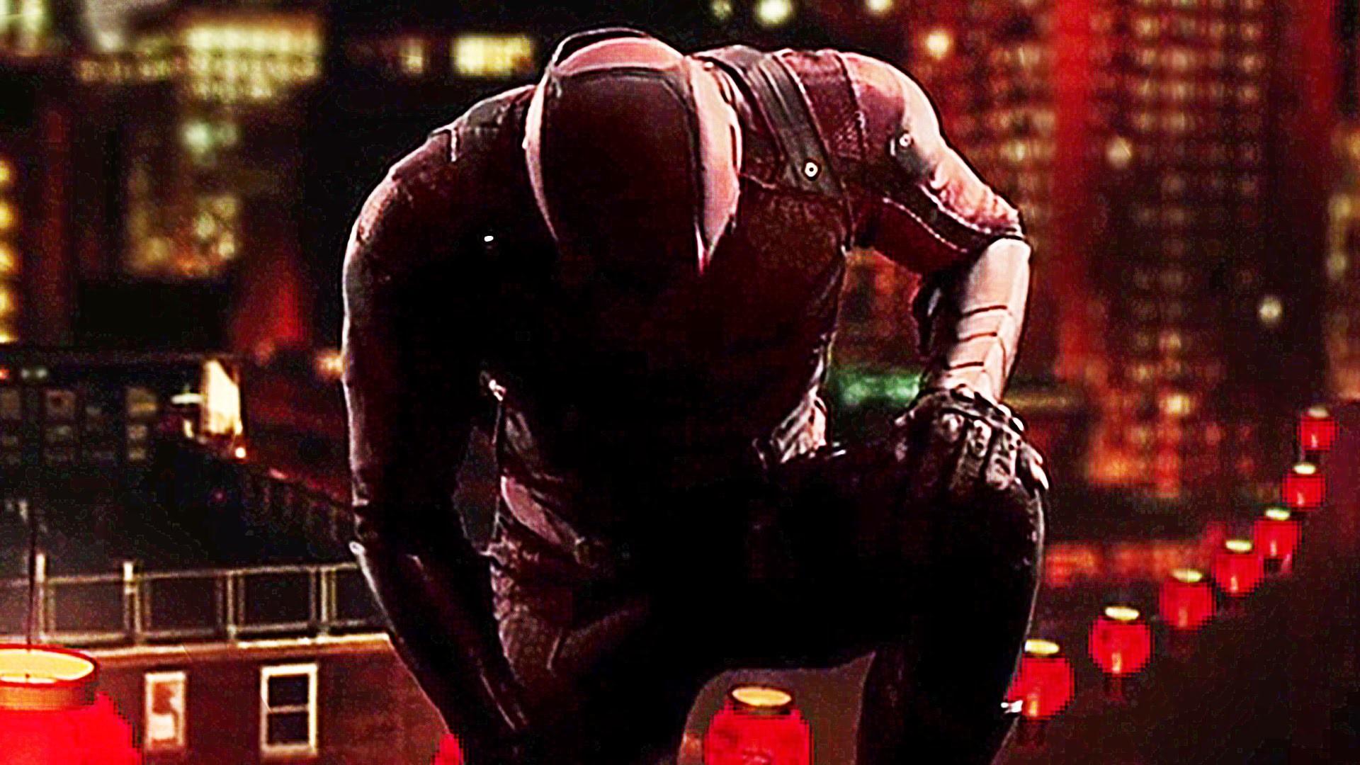 Netflix Daredevil – Costume Comparison
