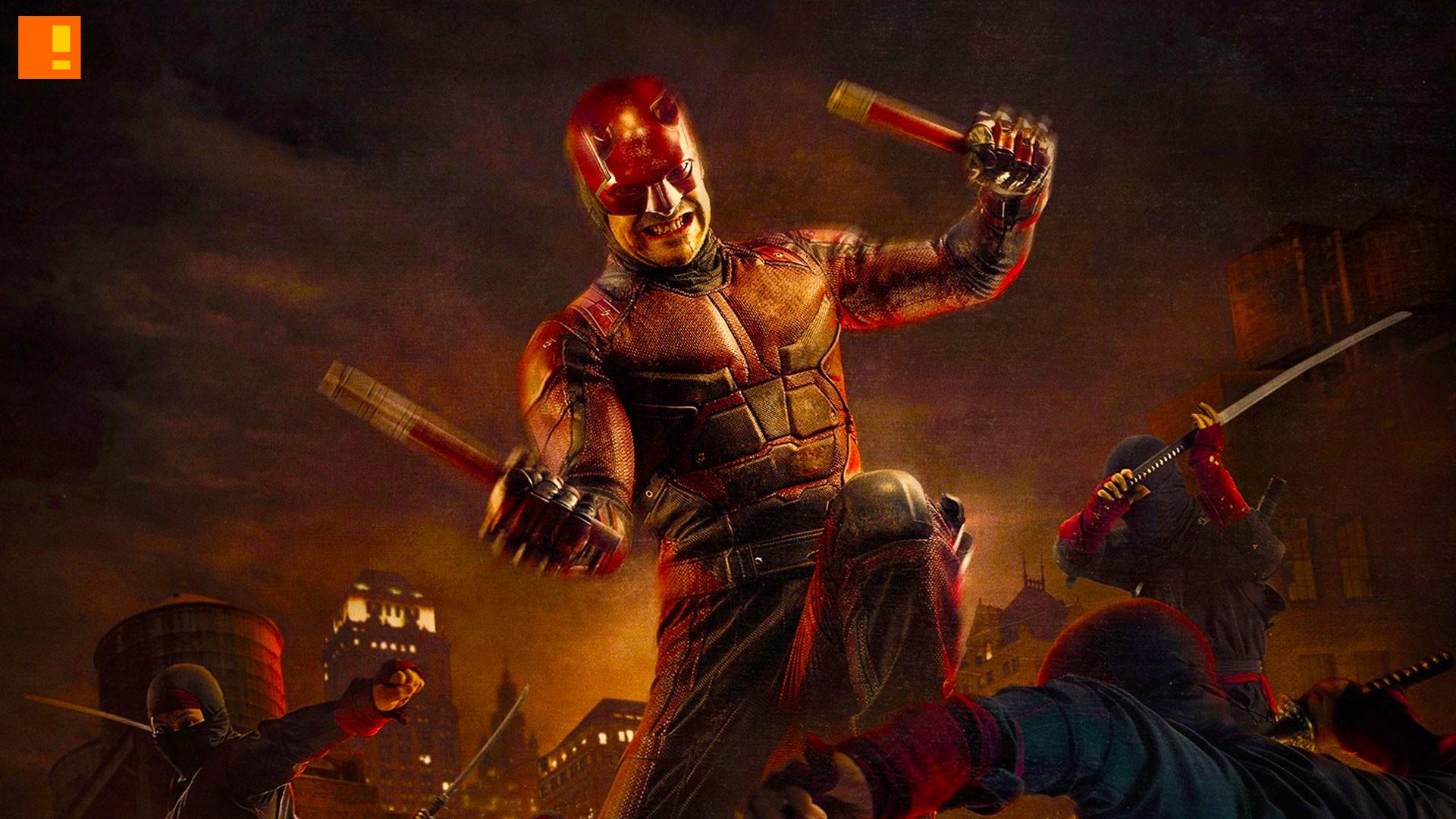 Daredevil Wallpaper – QyGjxZ