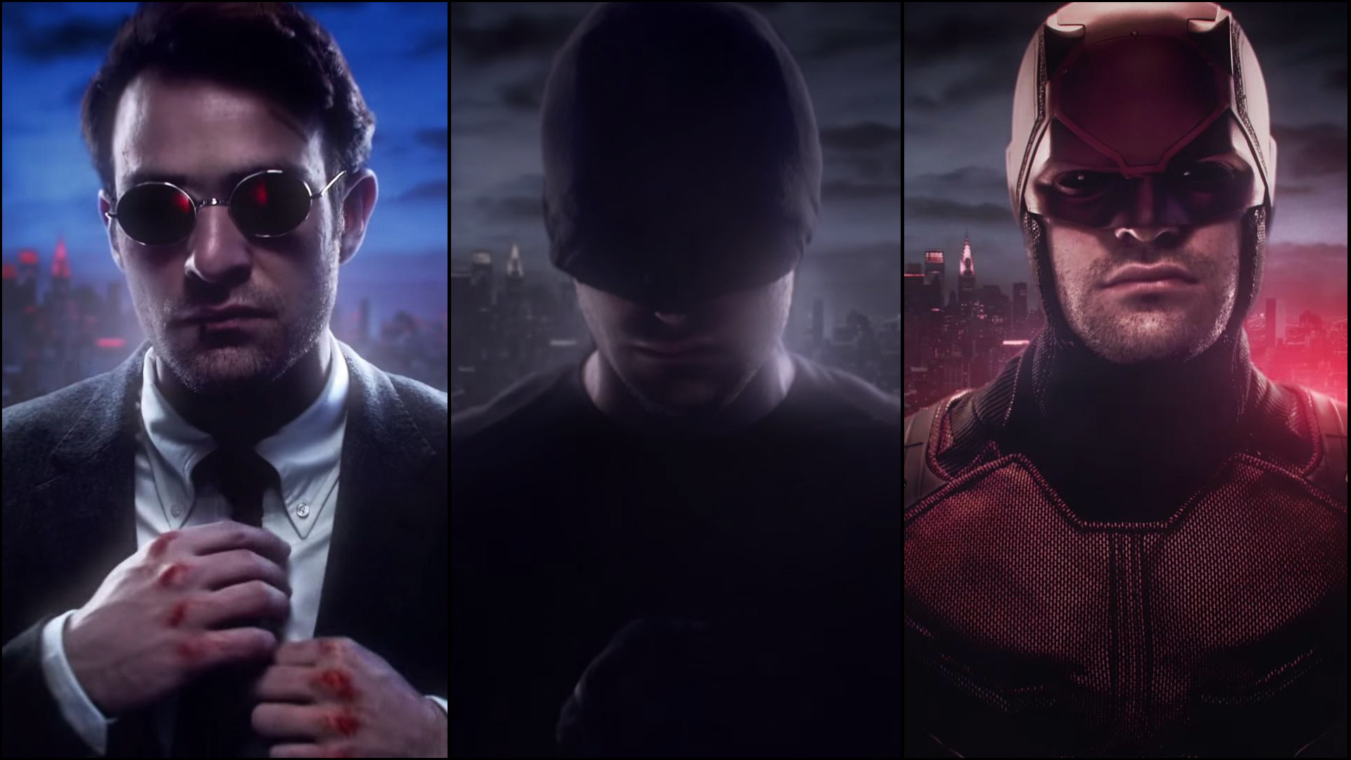 37 Daredevil HD Wallpapers | Backgrounds – Wallpaper Abyss