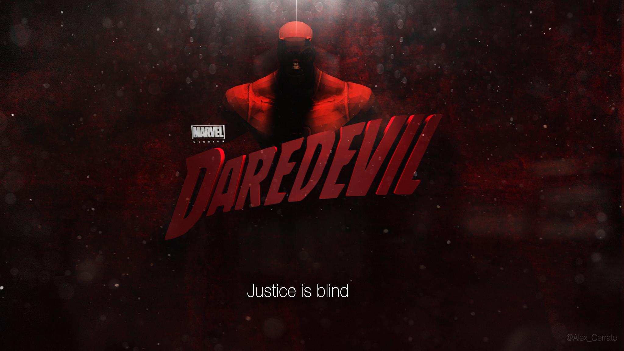 Daredevil 2015 TV Series wallpapers (6 Wallpapers)