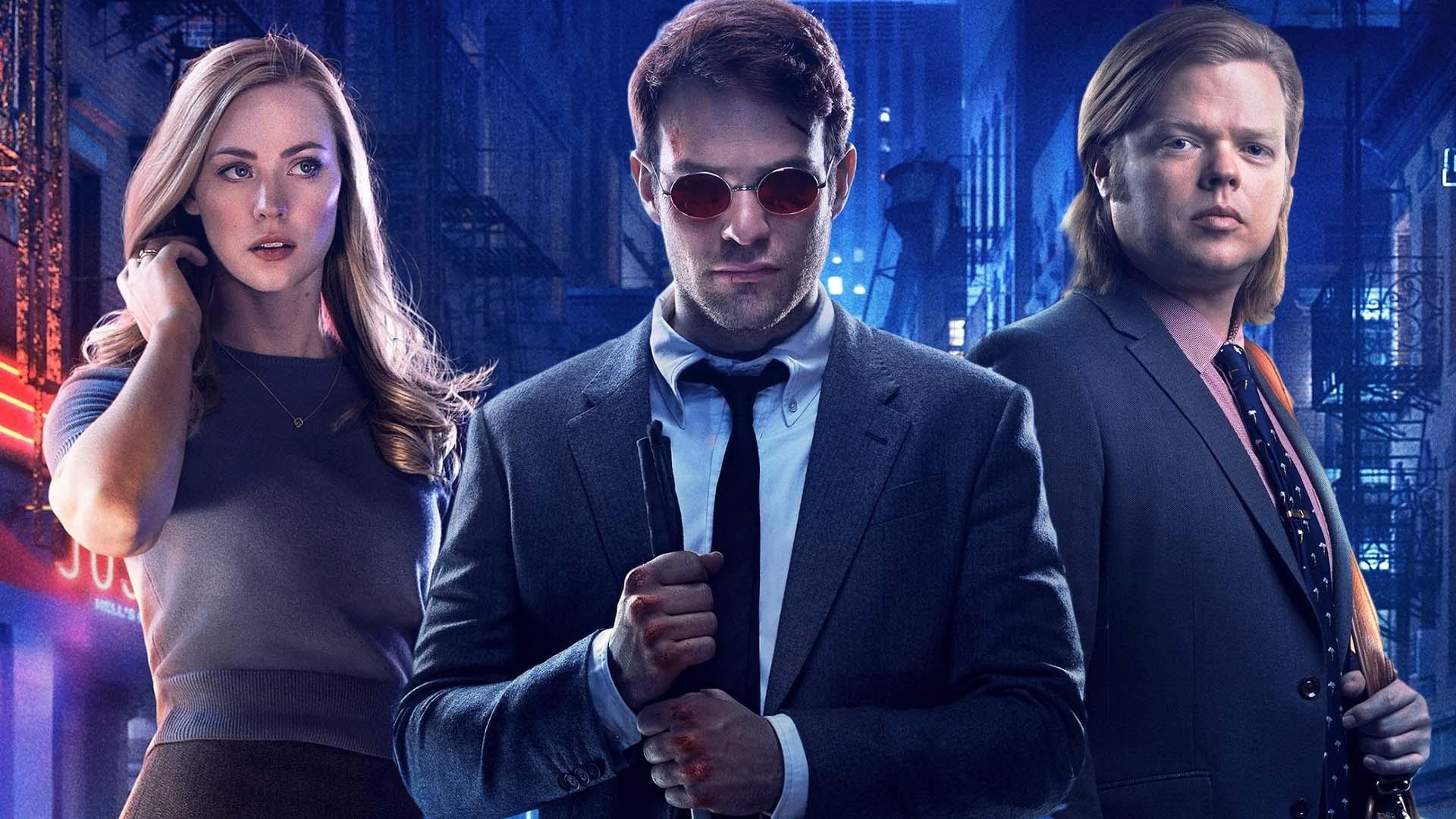 TV Show – Daredevil Wallpaper