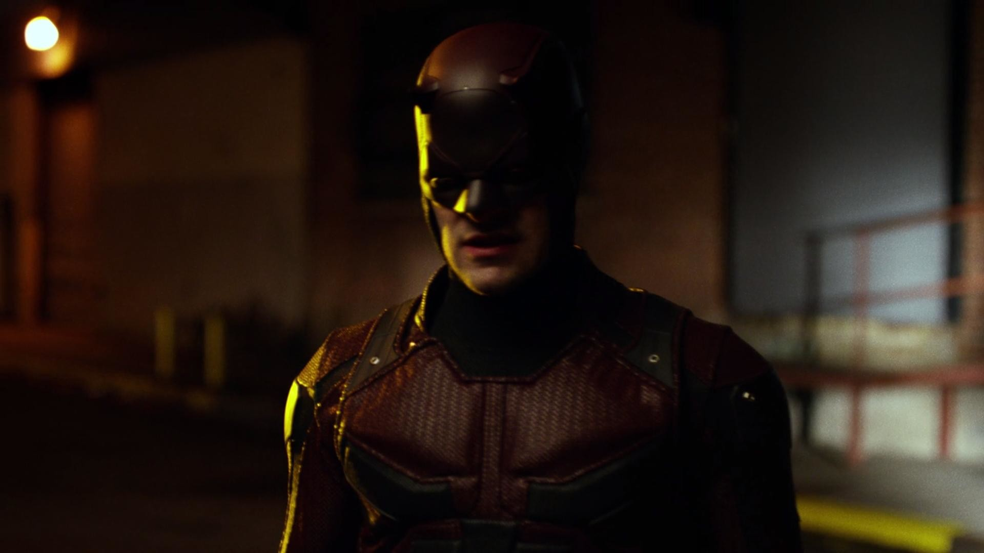 Netflix Daredevil HD Wallpaper – WallpaperSafari
